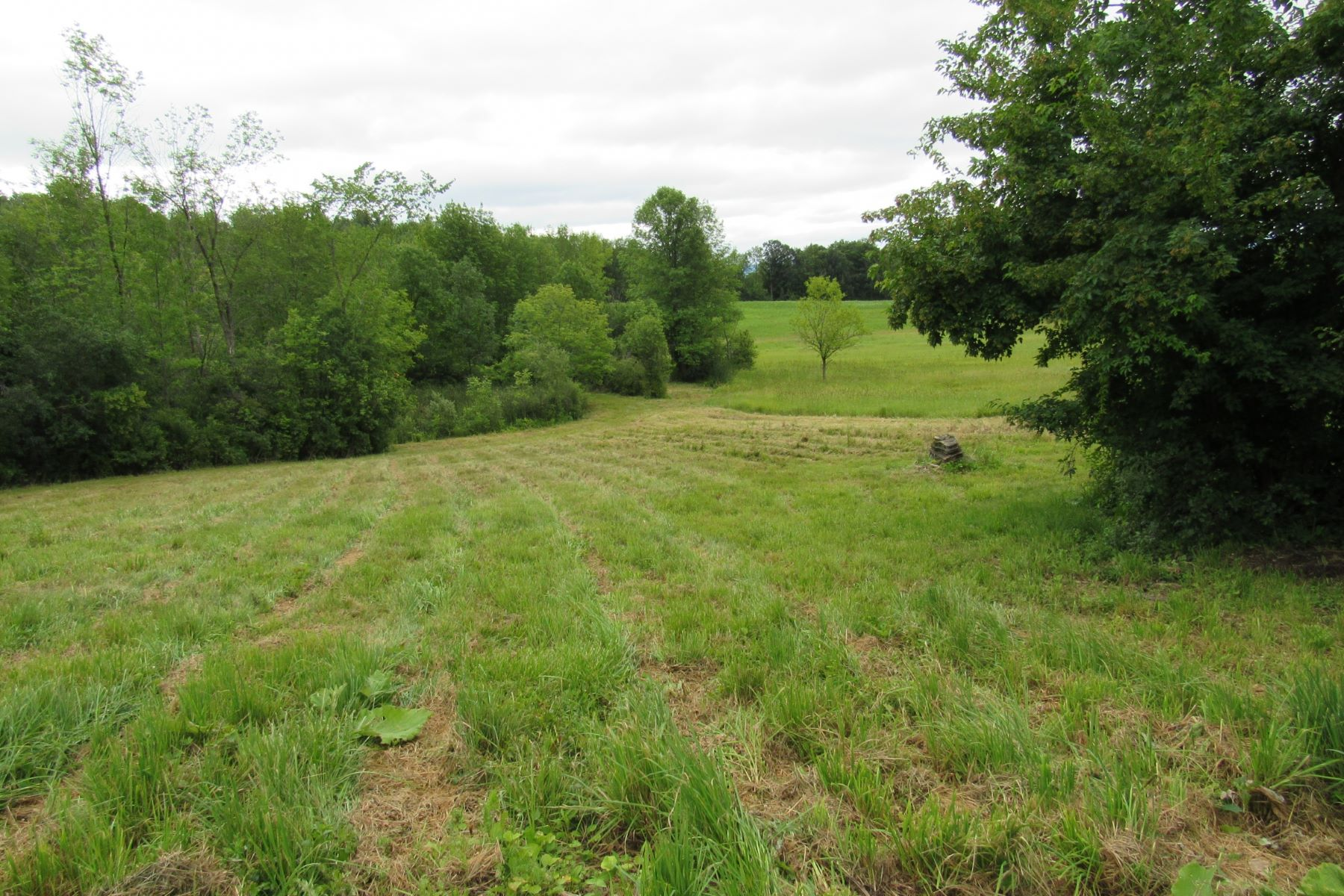 Land for Sale at Lot #4 Church Hill Rd, Charlotte Charlotte, Vermont, 05445 United States