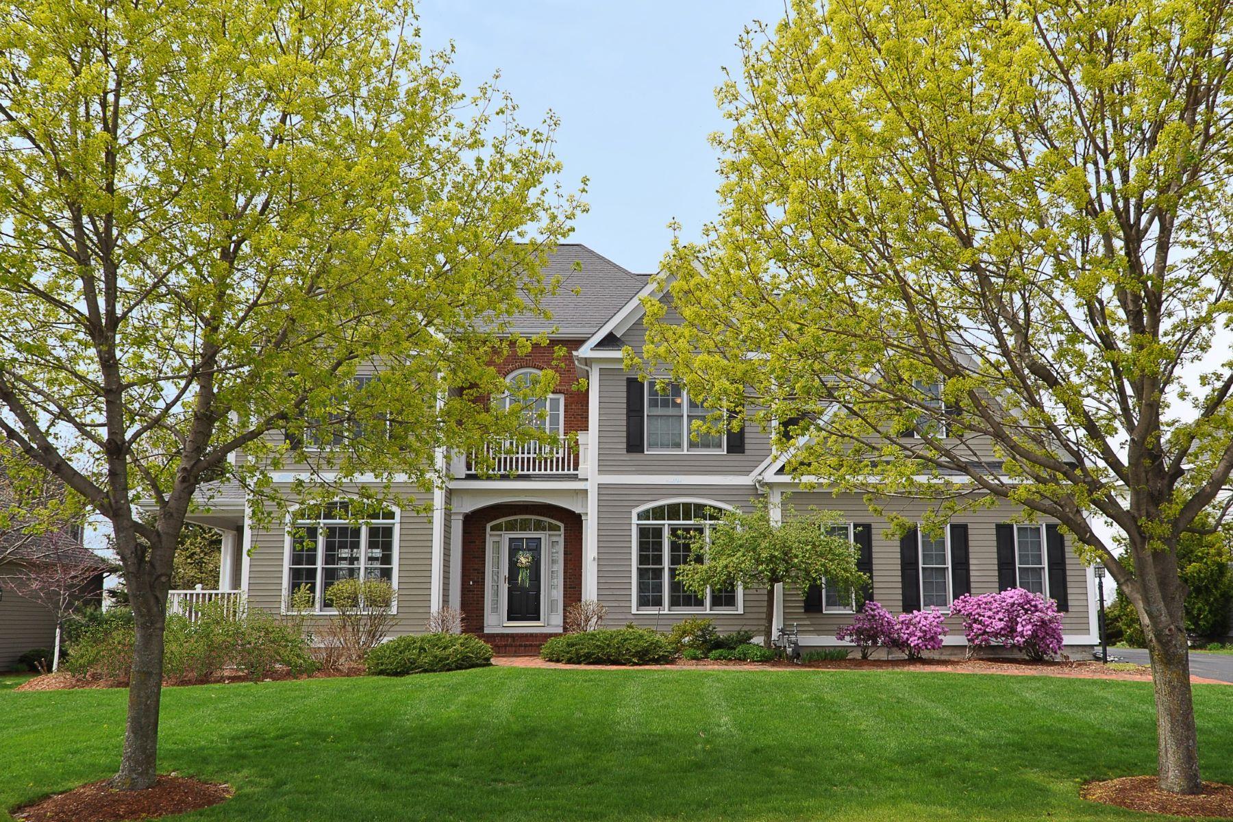 Частный односемейный дом для того Продажа на 91 Golf Course Road, South Burlington 91 Golf Course Rd South Burlington, Вермонт 05403 Соединенные Штаты