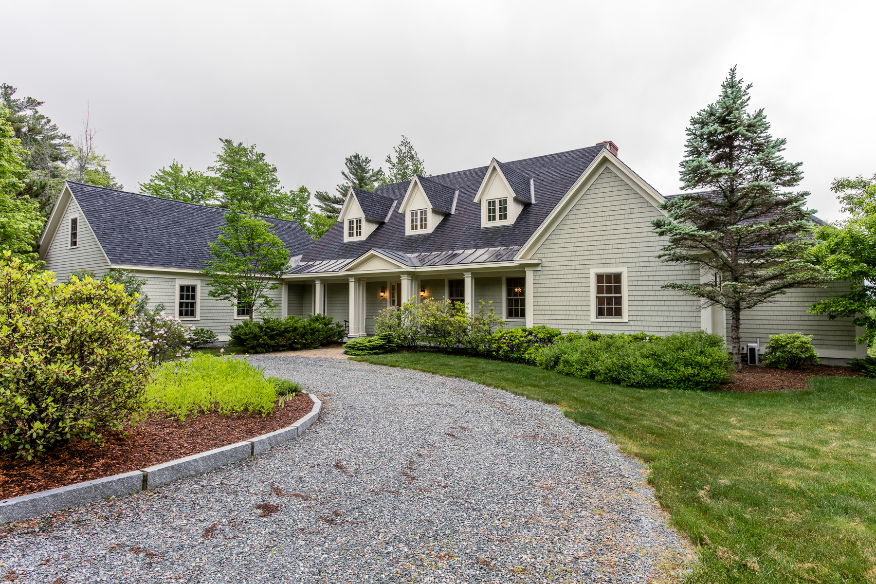 Single Family Home for Sale at 98 Oakmont, New London 98 Oakmont New London, New Hampshire 03257 United States