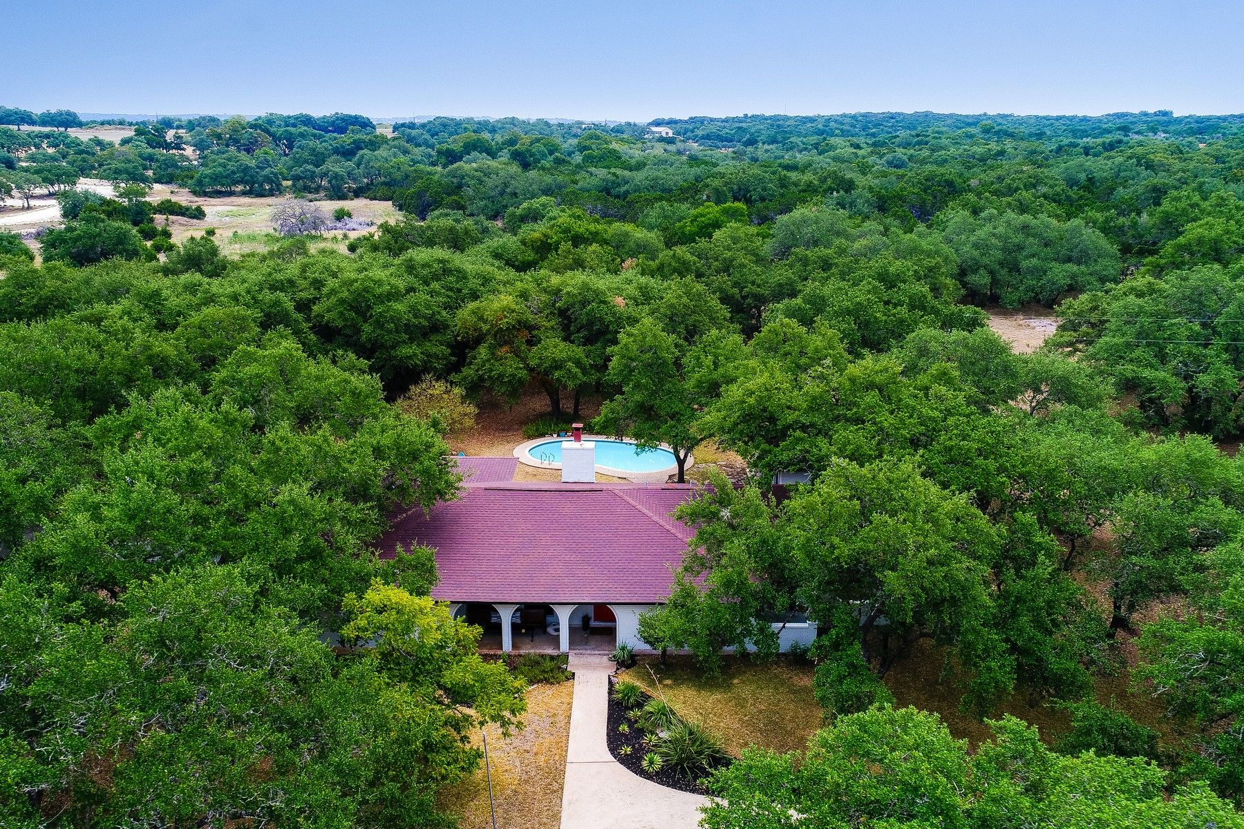 Additional photo for property listing at Very Hip in the Desirable Fitzhugh Road Area 12591 Trail Driver St Austin, Texas 78737 United States