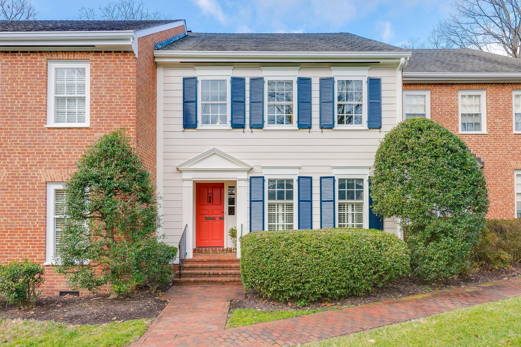 共管式独立产权公寓 为 销售 在 300 Ridge Road 86, Henrico 300 Ridge Rd 86 Henrico, 弗吉尼亚州, 23229 美国