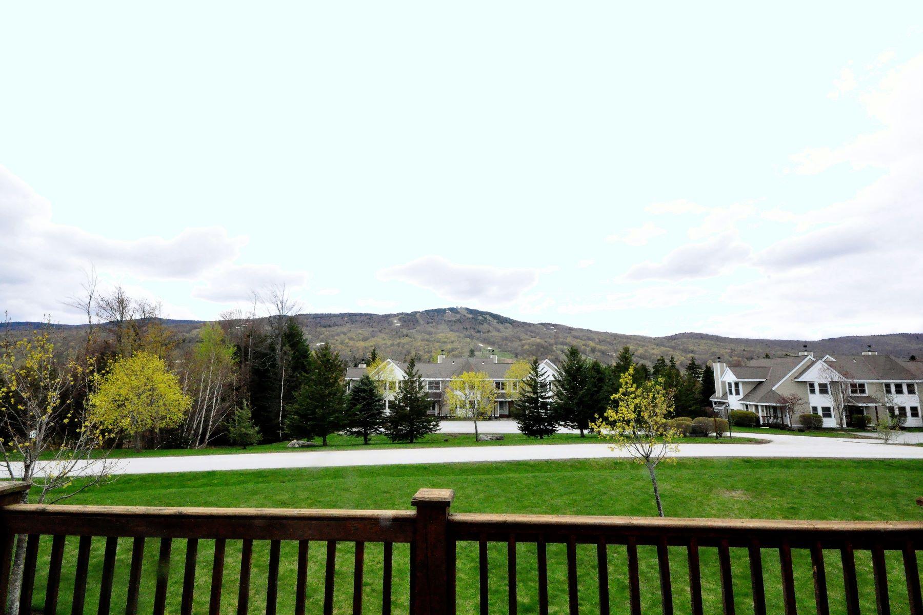 共管式独立产权公寓 为 销售 在 9A Windham 9A, Dover 多佛, 佛蒙特州, 05356 美国