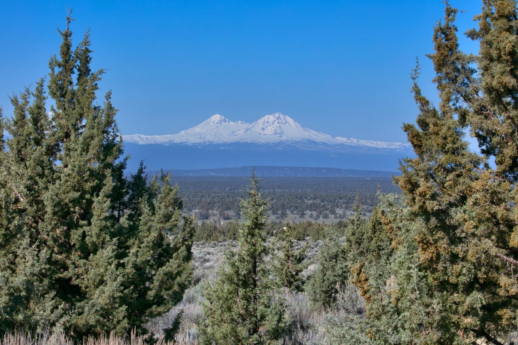 Terreno por un Venta en Powell Butte Potential Development 0 Shumway Rd Powell Butte, Oregon, 97753 Estados Unidos