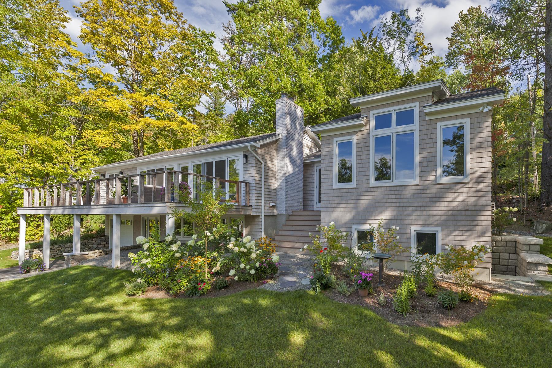 Einfamilienhaus für Verkauf beim 42 Lake Ave, Sunapee Sunapee, New Hampshire, 03782 Vereinigte Staaten