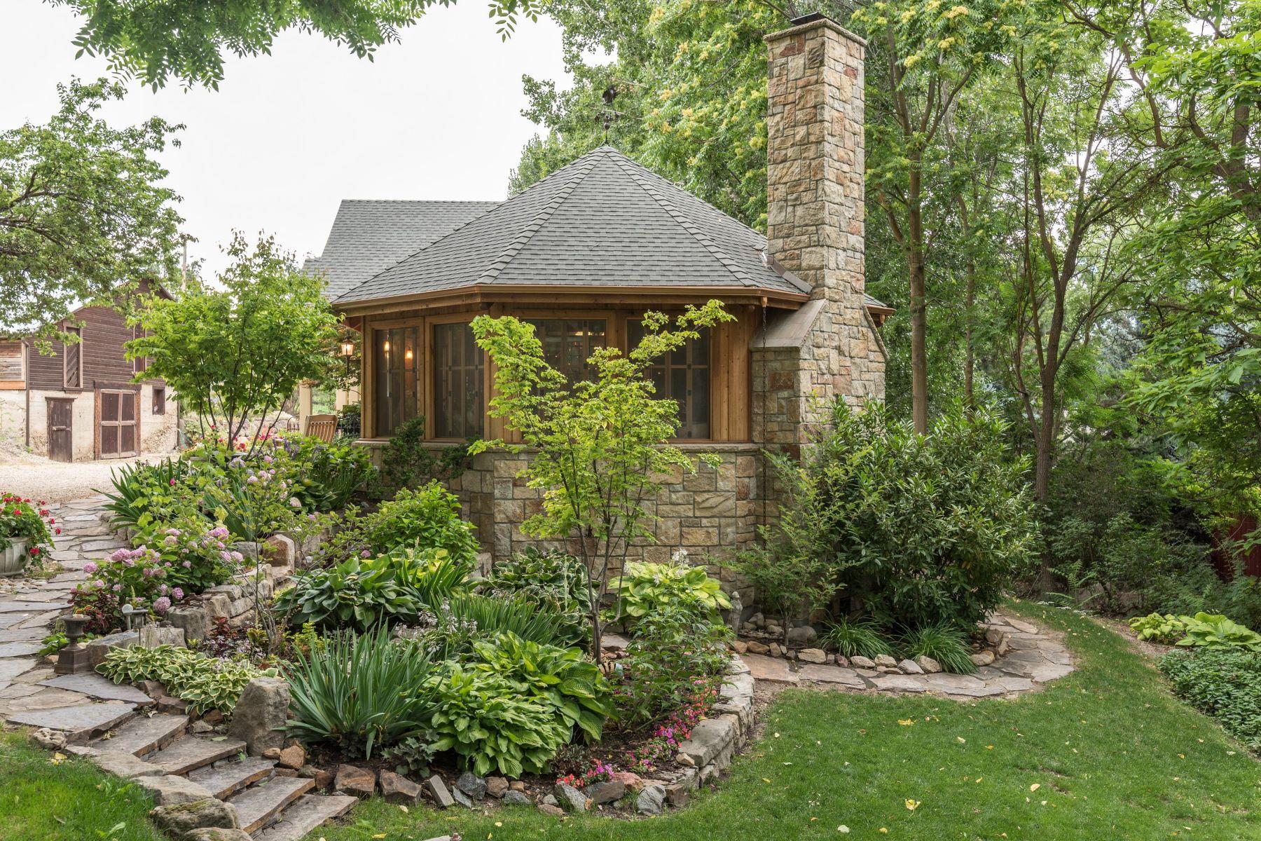 Casa Unifamiliar por un Venta en 4301 Hill Road, Boise 4301 W Hill Rd Boise, Idaho, 83703 Estados Unidos