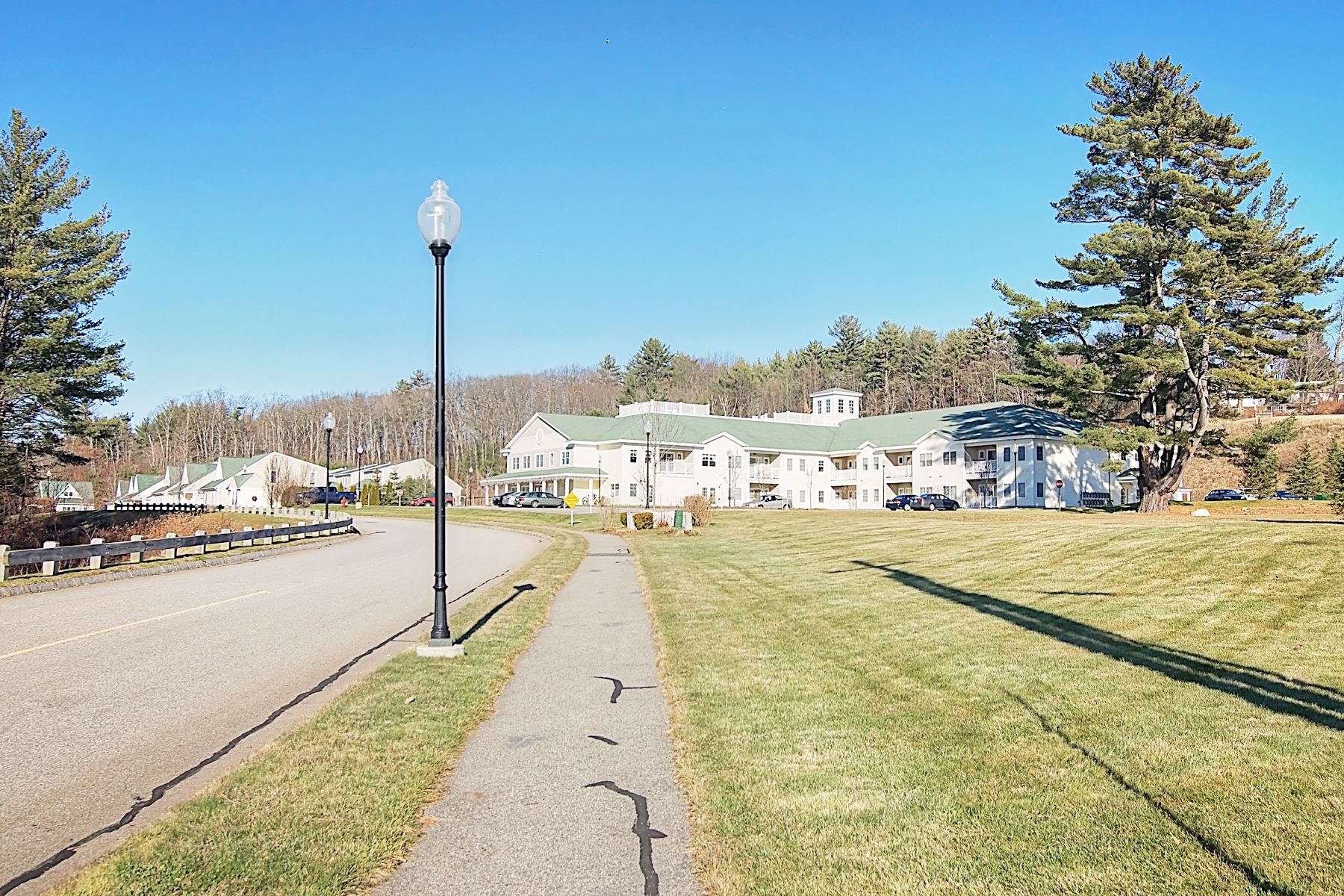 Condominium for Sale at 3 Abbey Lane, Unit 9 3 Abbey Ln 9 Meredith, New Hampshire 03253 United States