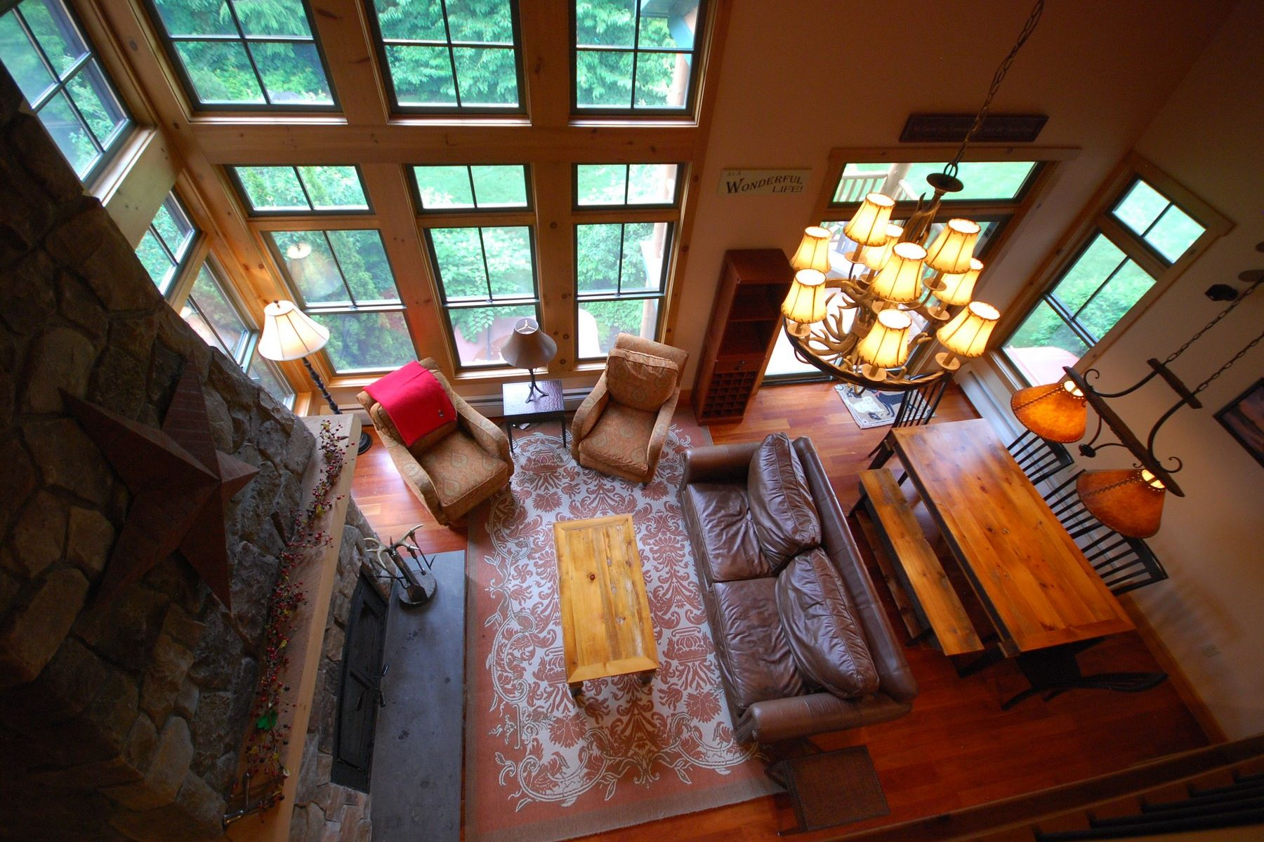 Condominium for Sale at Tree Top at Stratton 12B Juniper 12B Stratton, Vermont, 05155 United States