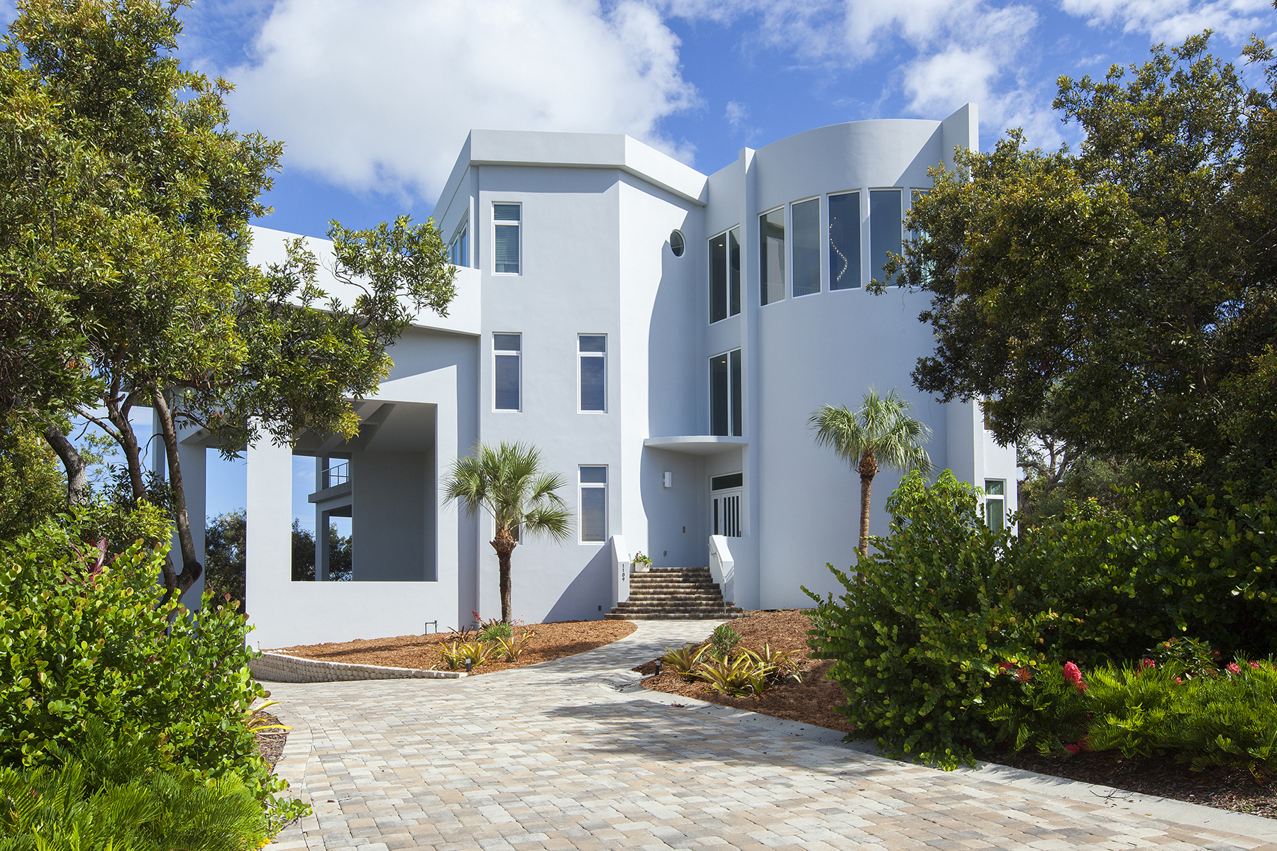 단독 가정 주택 용 매매 에 MARCO ISLAND - KEY MARCO 1109 Blue Hill Creek Dr Marco Island, 플로리다, 34145 미국