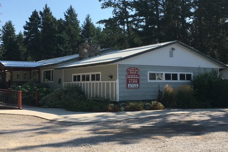 Commercial for Sale at 5395 US 93 Hwy S, Whitefish, MT 59937 5395 US 93 Hwy S Whitefish, Montana 59937 United States