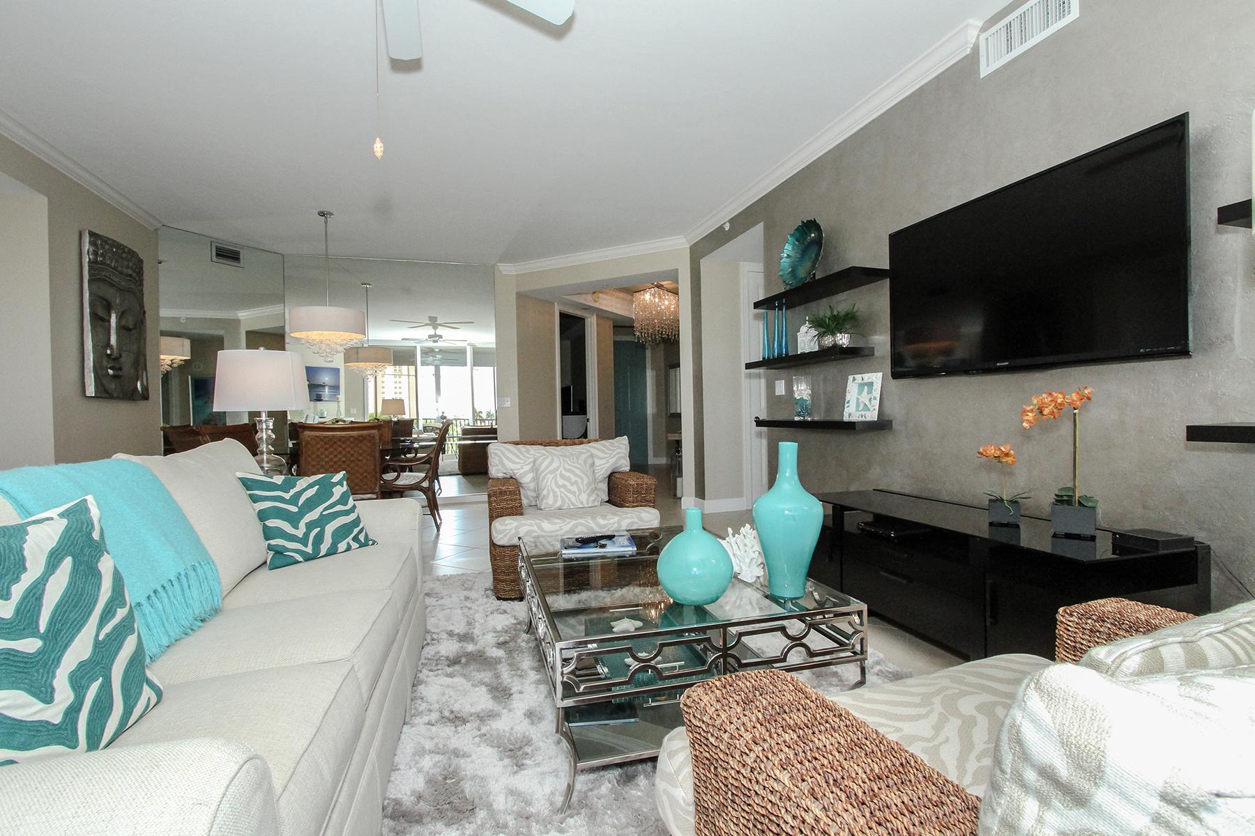 rentals property at VANDERBILT BEACH - REGATTA