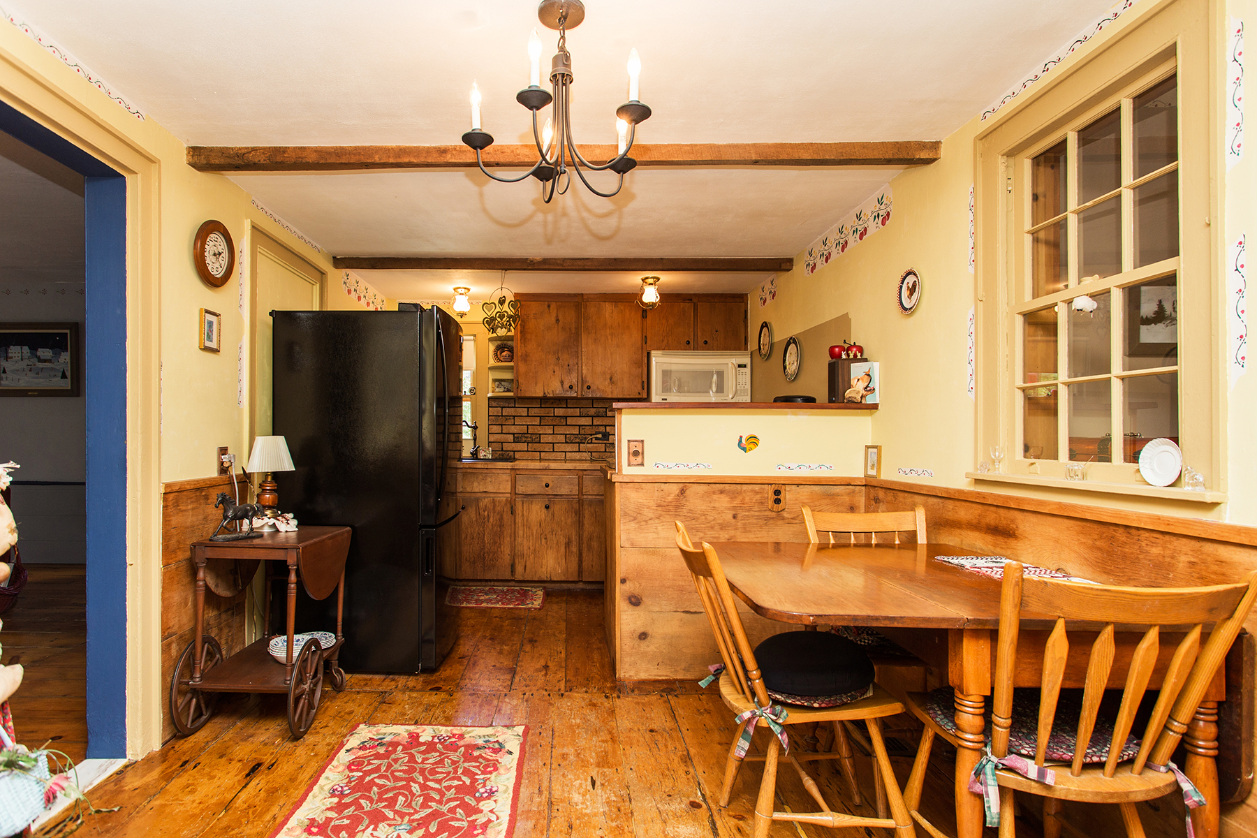 Additional photo for property listing at Lovely Country Home 250  Eddy Rd Eagle Bridge, New York 12057 United States