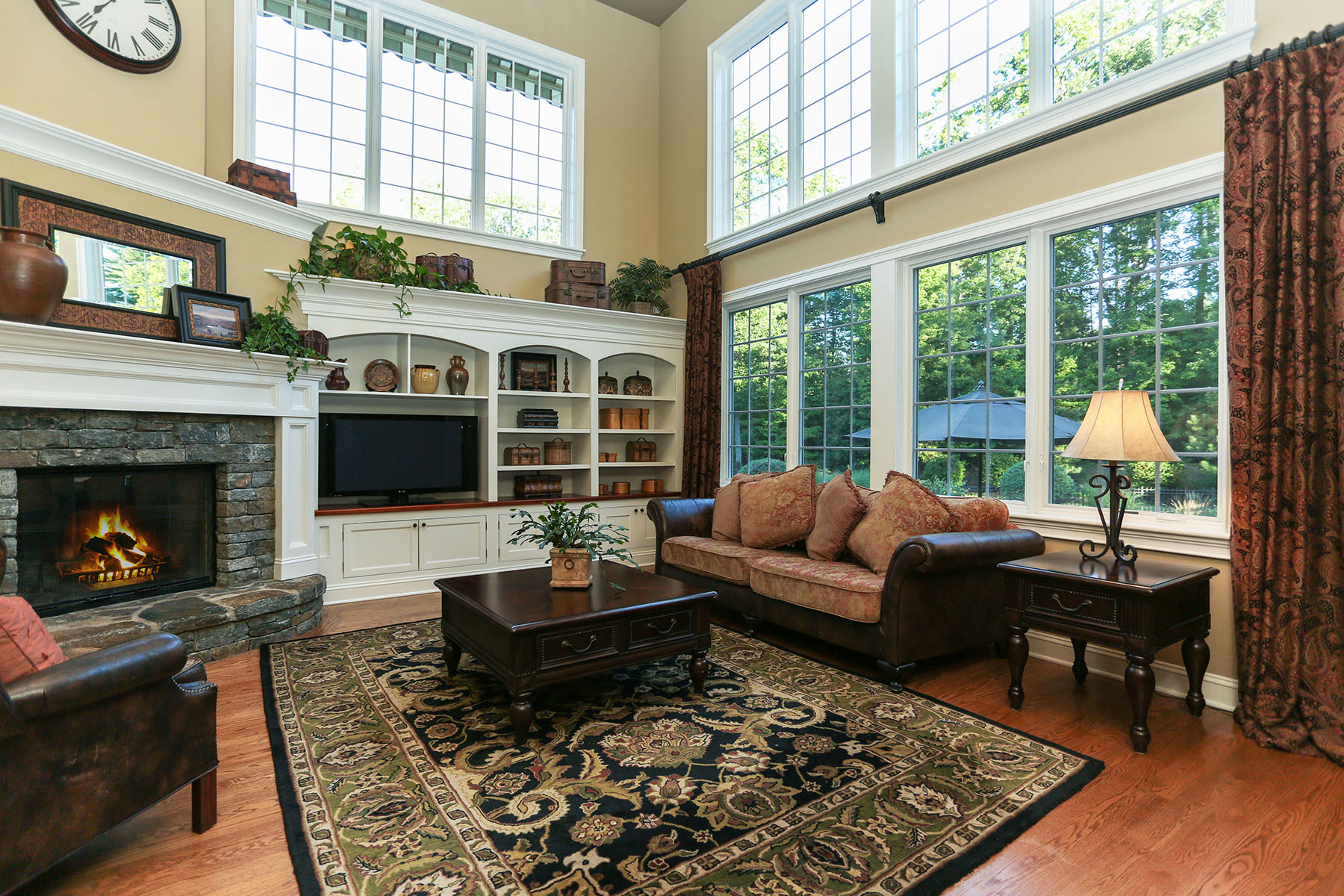 Additional photo for property listing at Meticulous Saratoga Estate 7  Cherry Tree La Saratoga Springs, Нью-Йорк 12866 Соединенные Штаты