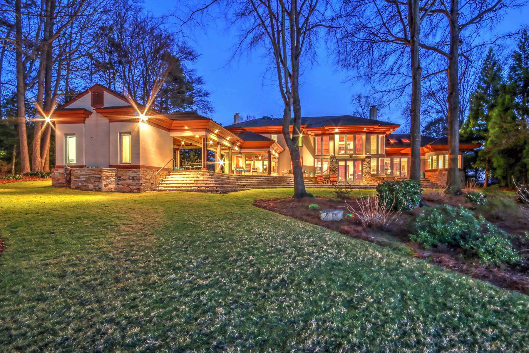 단독 가정 주택 용 매매 에 KNOX LANDING 22938 Torrence Chapel Rd Cornelius, 노스캐놀라이나, 28031 미국