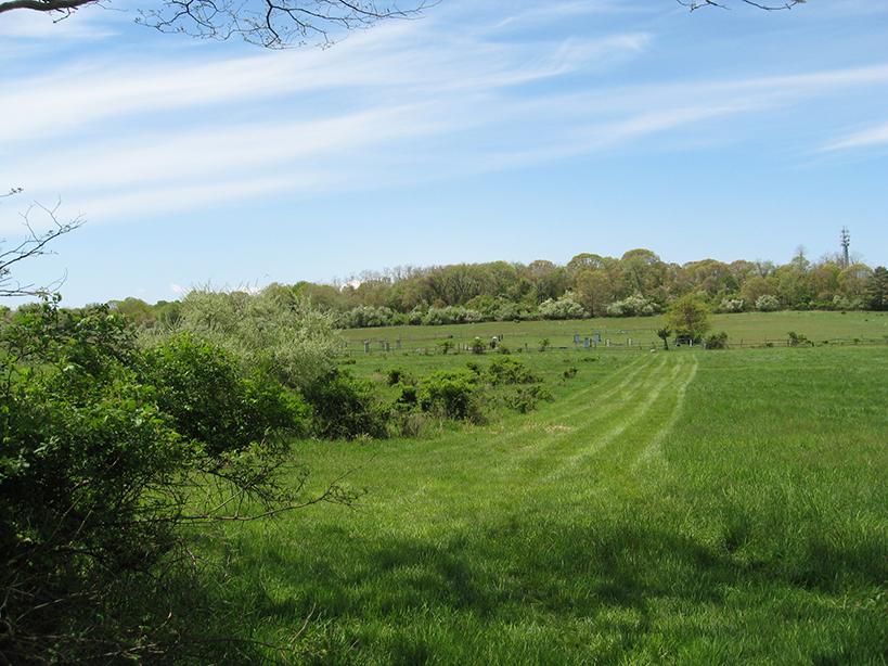 土地 為 出售 在 17 N Midway Rd , Shelter Island, NY 11964 Shelter Island, 紐約州, 11964 美國