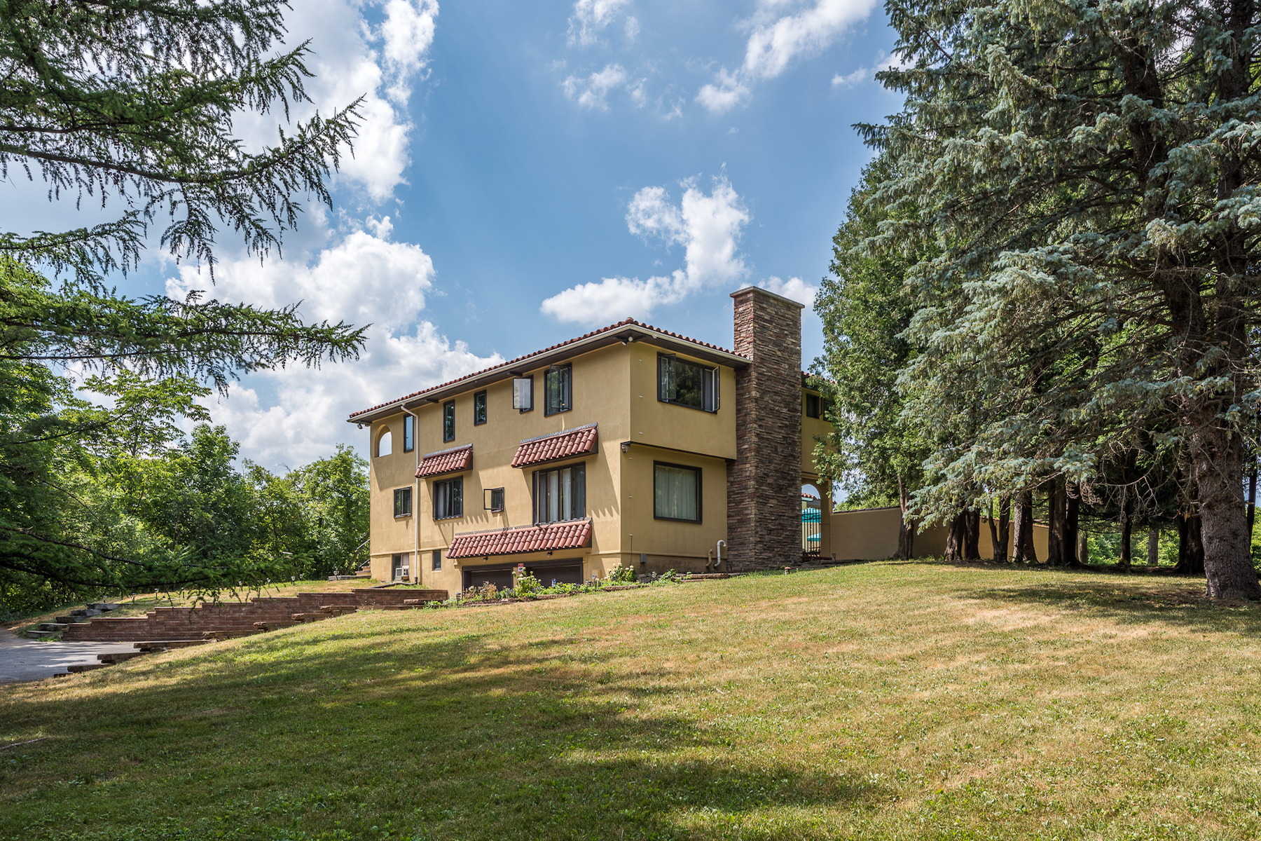 Additional photo for property listing at Private Manlius Retreat 4897  Duguid Rd Manlius, 纽约州 13104 美国