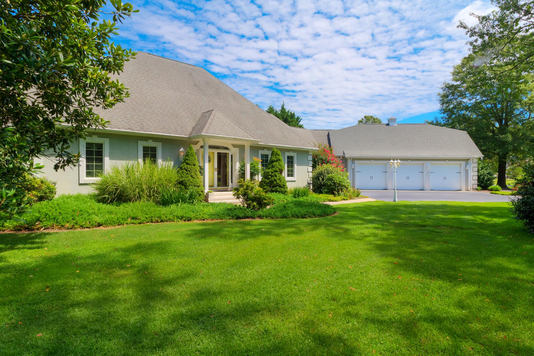 Частный односемейный дом для того Продажа на 120 Creekside Dr , Dagsboro, DE 19939 120 Creekside Dr Dagsboro, Делавэр 19939 Соединенные Штаты