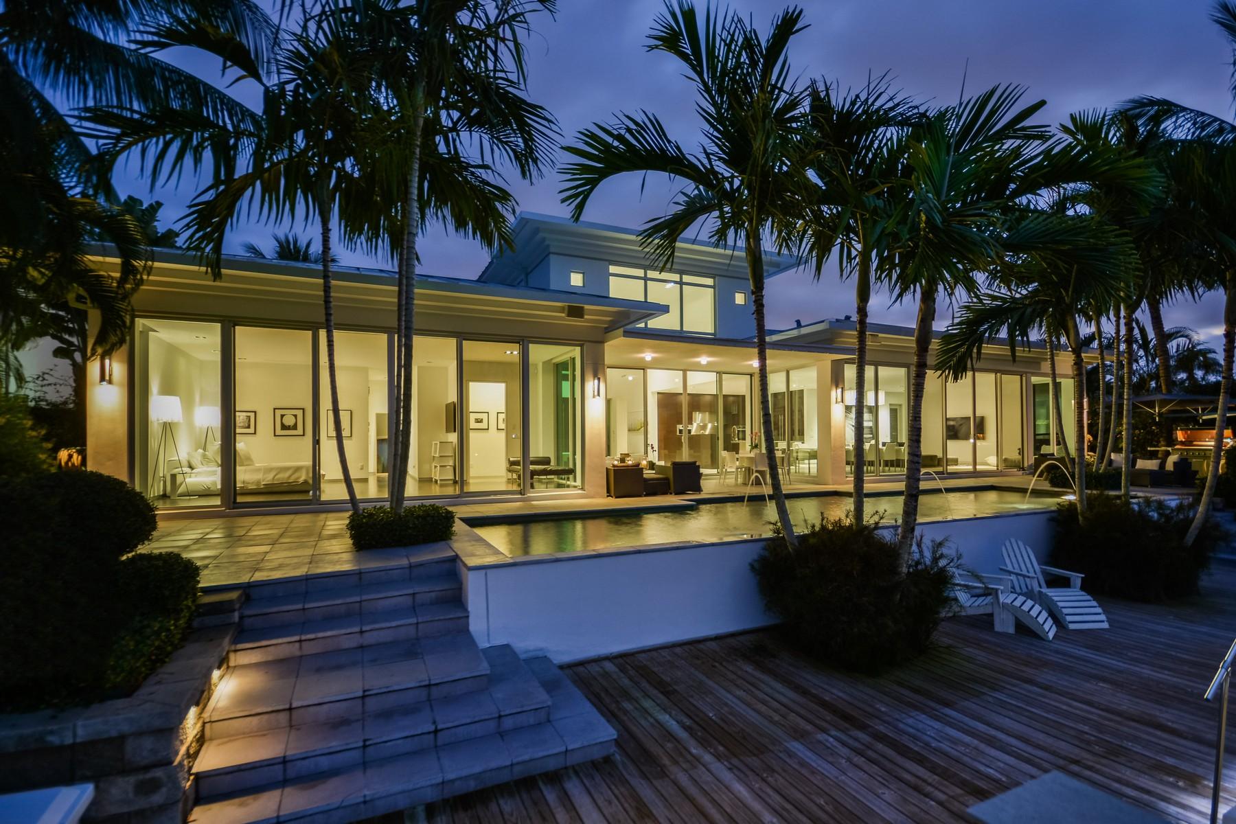 Maison unifamiliale pour l Vente à 2353 NE 26th St , Lighthouse Point, FL 33064 Lighthouse Point, Florida, 33064 États-Unis