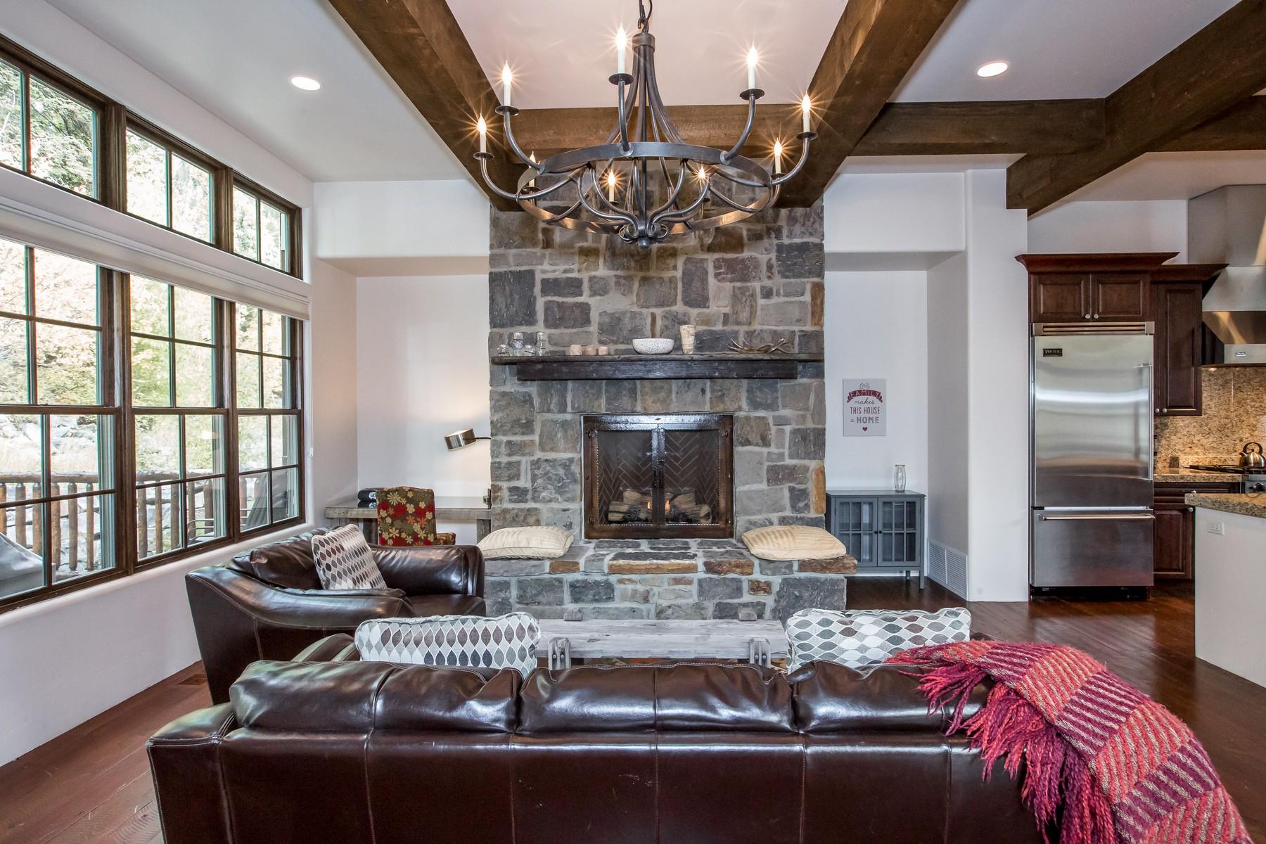 Condominium for Sale at 71 Slopeside Dr , Whitefish, MT 59937 71 Slopeside Dr Whitefish Mountain Resort, Whitefish, Montana, 59937 United States