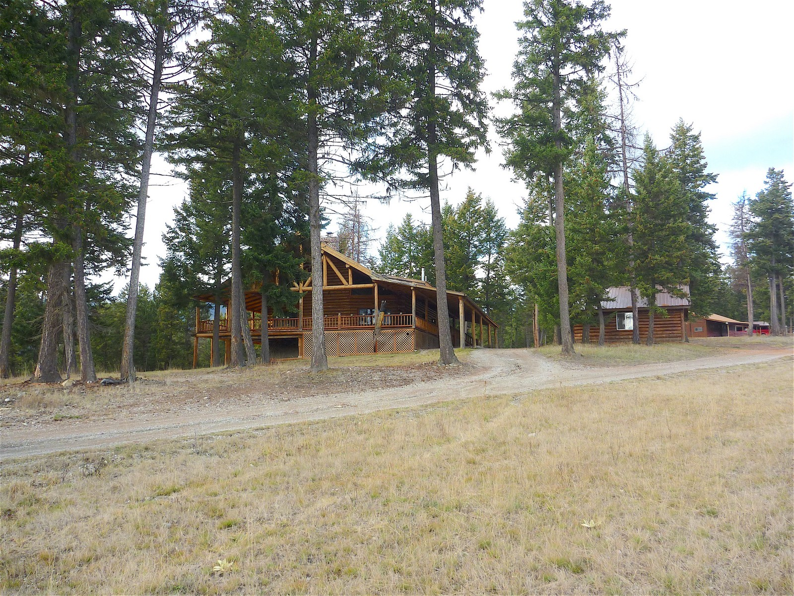 Single Family Home for Sale at 1500 Rocky Mountain Trl , Rexford, MT 59930 1500 Rocky Mountain Trl Rexford, Montana 59930 United States