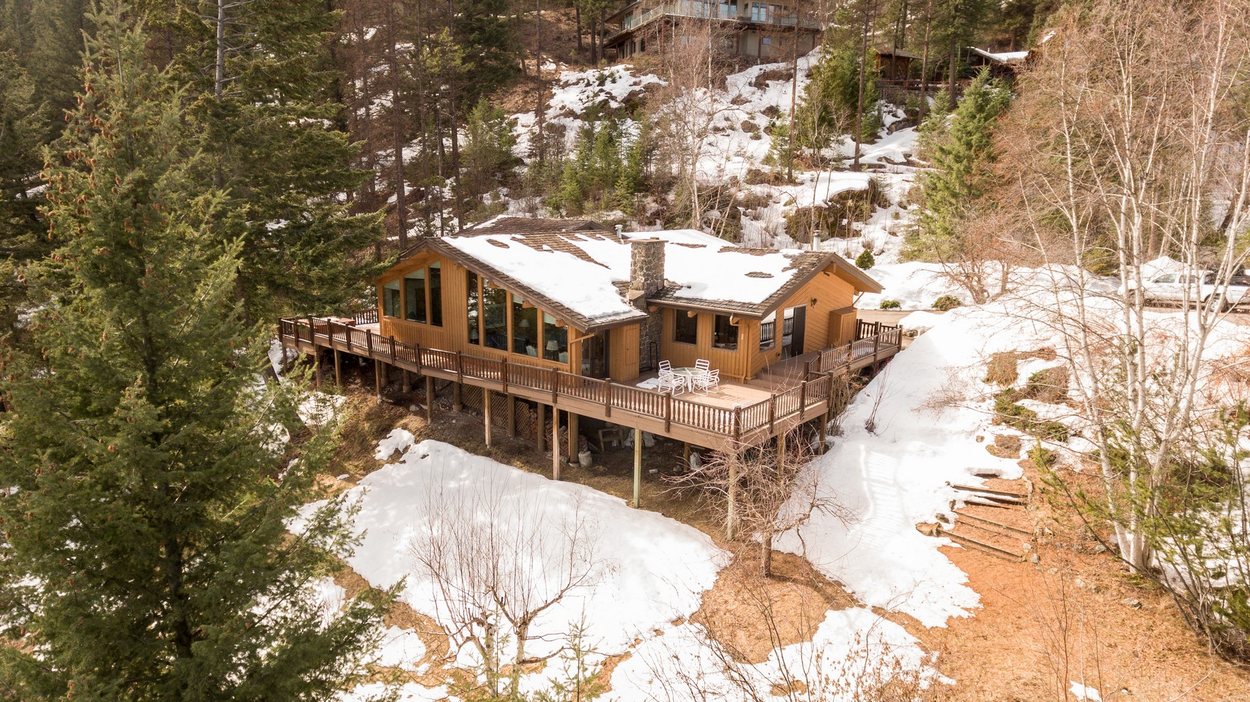 Additional photo for property listing at 1435 Lakeview Ln , Whitefish, MT 59937 1435  Lakeview Ln Whitefish, Montana 59937 United States