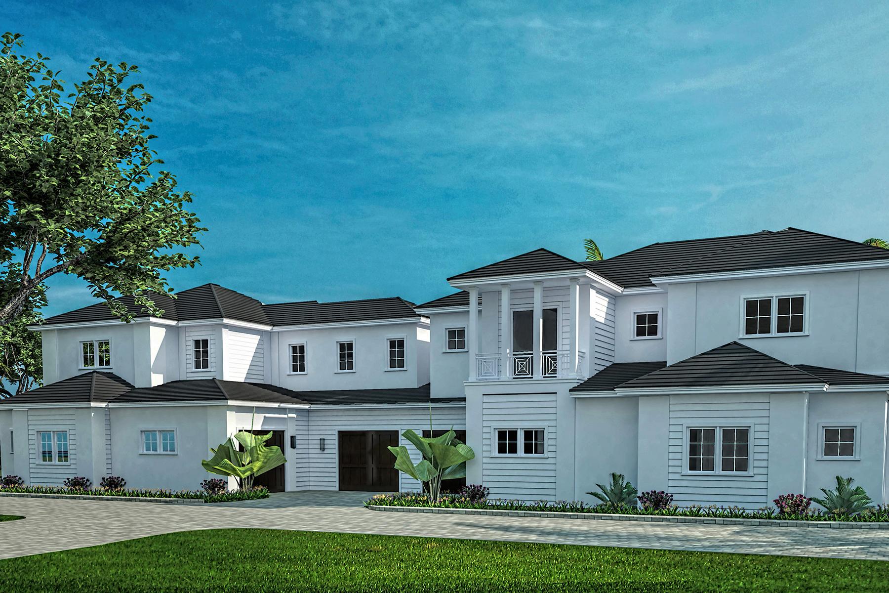 Nhà ở một gia đình vì Bán tại RESIDENCES AT MERCATO 9172 Mercato Ln Naples, Florida, 34108 Hoa Kỳ