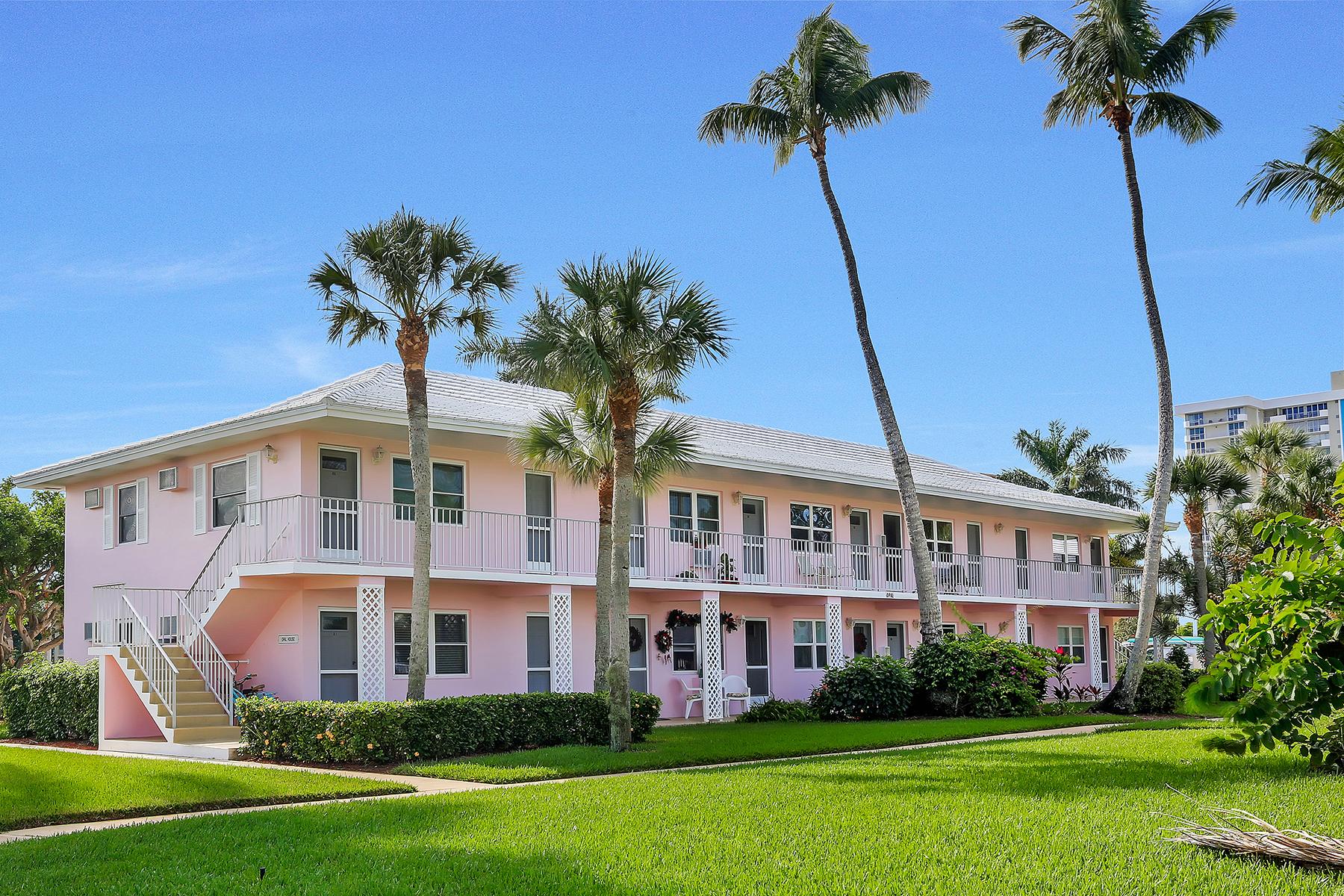 Appartement en copropriété pour l Vente à MARCO ISLAND 190 N Collier Blvd M10 Marco Island, Florida, 34145 États-Unis