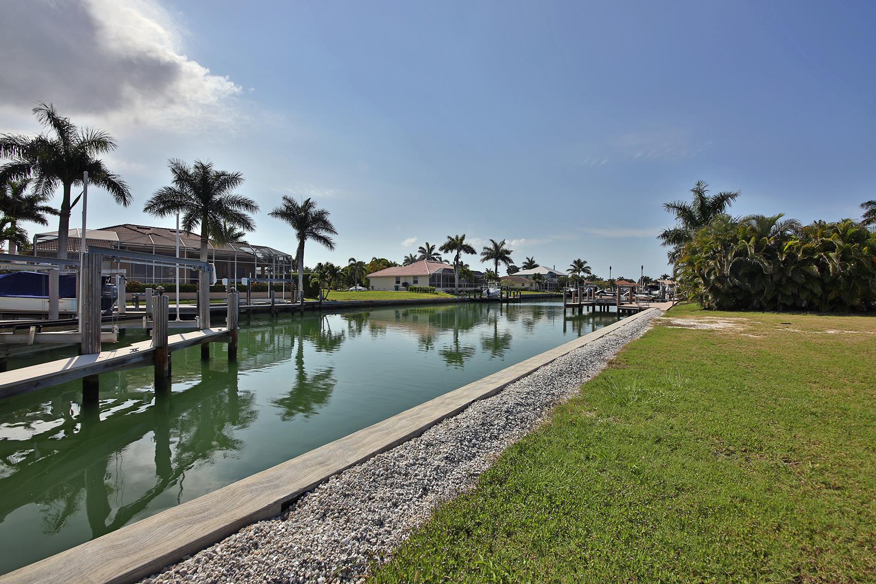 Land für Verkauf beim MARCO ISLAND - BATTERSEA COURT 411 Battersea Ct Marco Island, Florida, 34145 Vereinigte Staaten