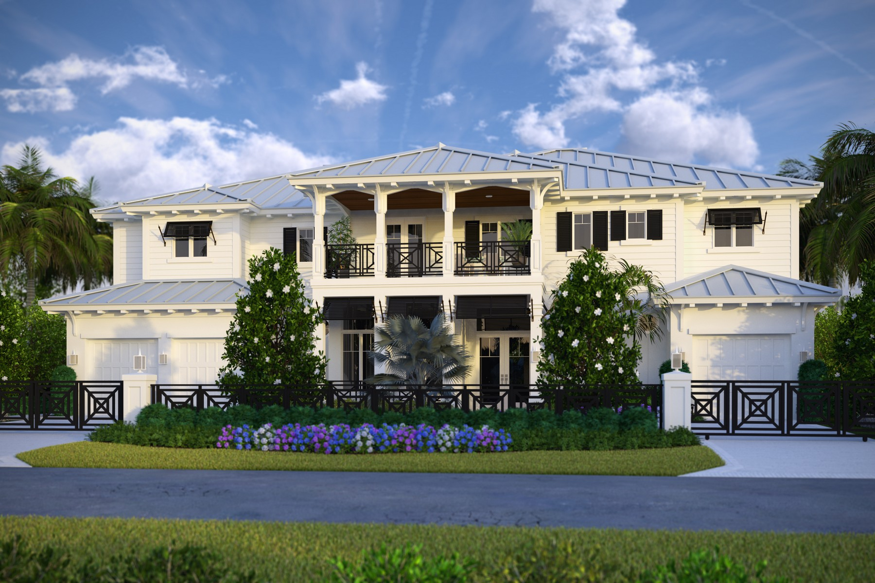 Single Family Home for Sale at 3532 NE 31st Ave , Lighthouse Point, FL 33064 Lighthouse Point, Florida, 33064 United States