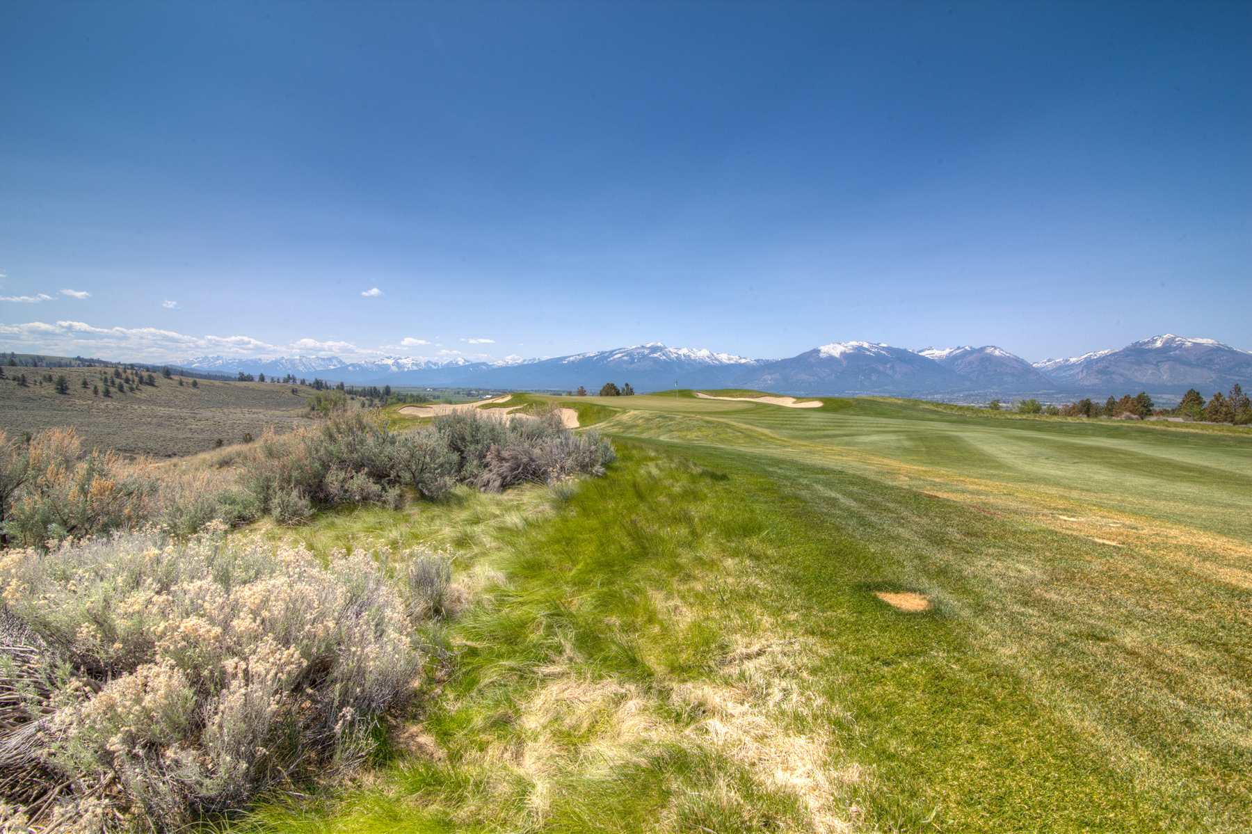 Additional photo for property listing at Lot 66 Stock Farm Lot 66  Stock Farm Rd Hamilton, Montana 59840 United States