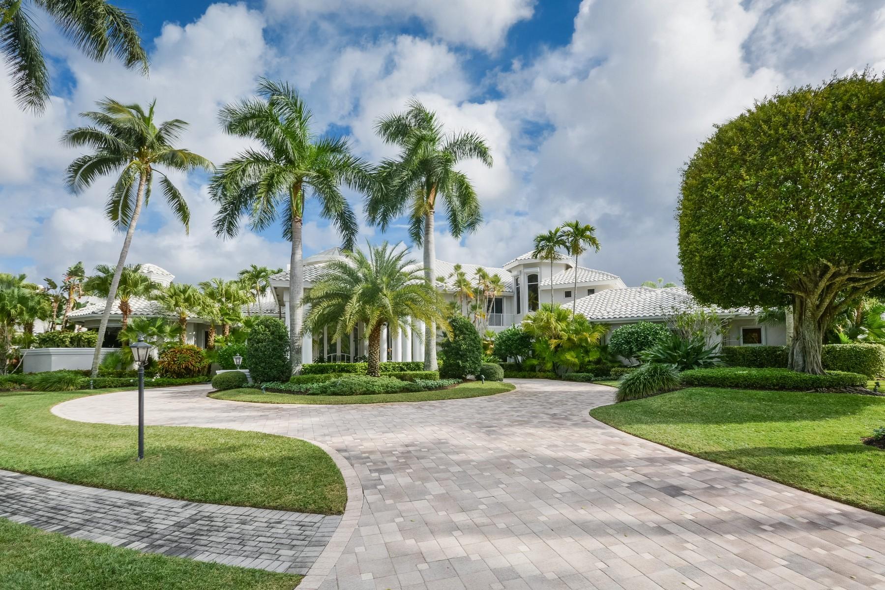 Nhà ở một gia đình vì Bán tại 17726 Lake Estates Dr , Boca Raton, FL 33496 17726 Lake Estates Dr Boca Raton, Florida, 33496 Hoa Kỳ
