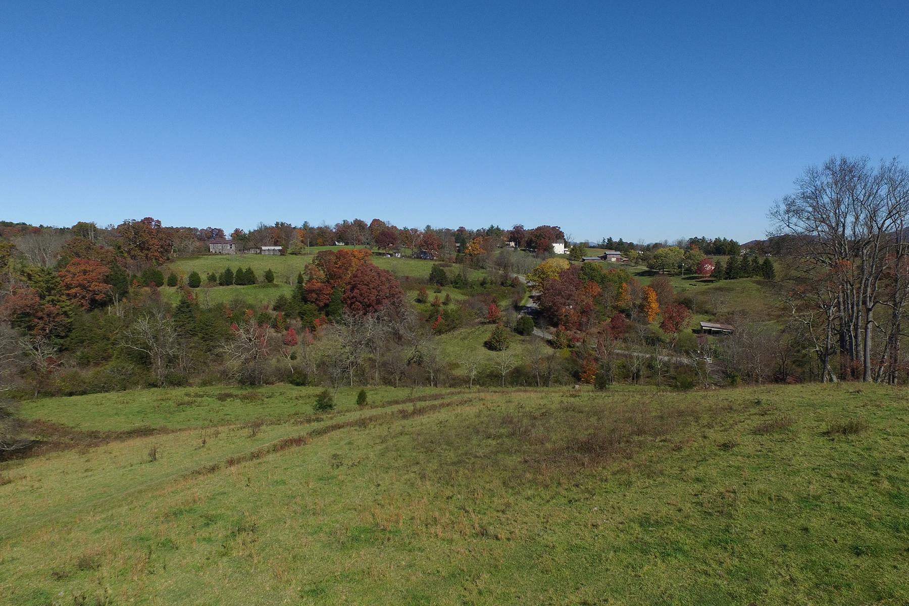 Land for Sale at WEAVERVILLE 56 Gill Branch Rd, Weaverville, North Carolina 28787 United StatesIn/Around: Asheville