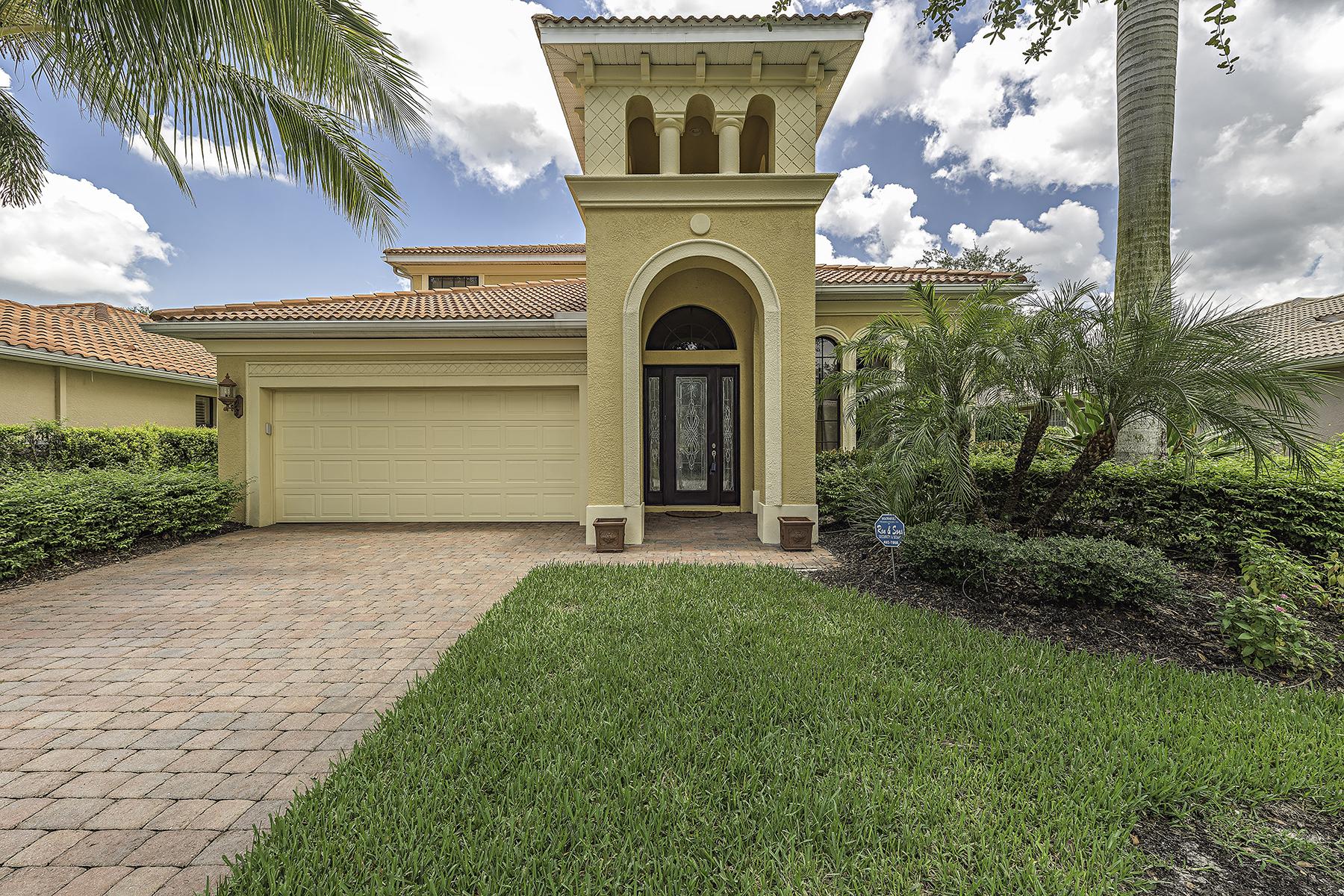 sales property at 14049 Lavante Ct , Bonita Springs, FL 34135