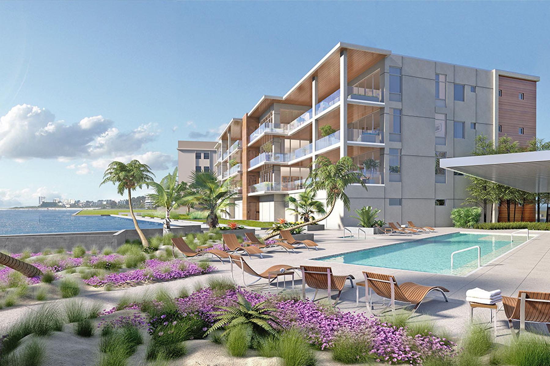 共管式独立产权公寓 为 销售 在 4740 Ocean Blvd , 301 Penthou, Sarasota, FL 34242 4740 Ocean Blvd 301 Penthou 萨拉索塔, 佛罗里达州, 34242 美国