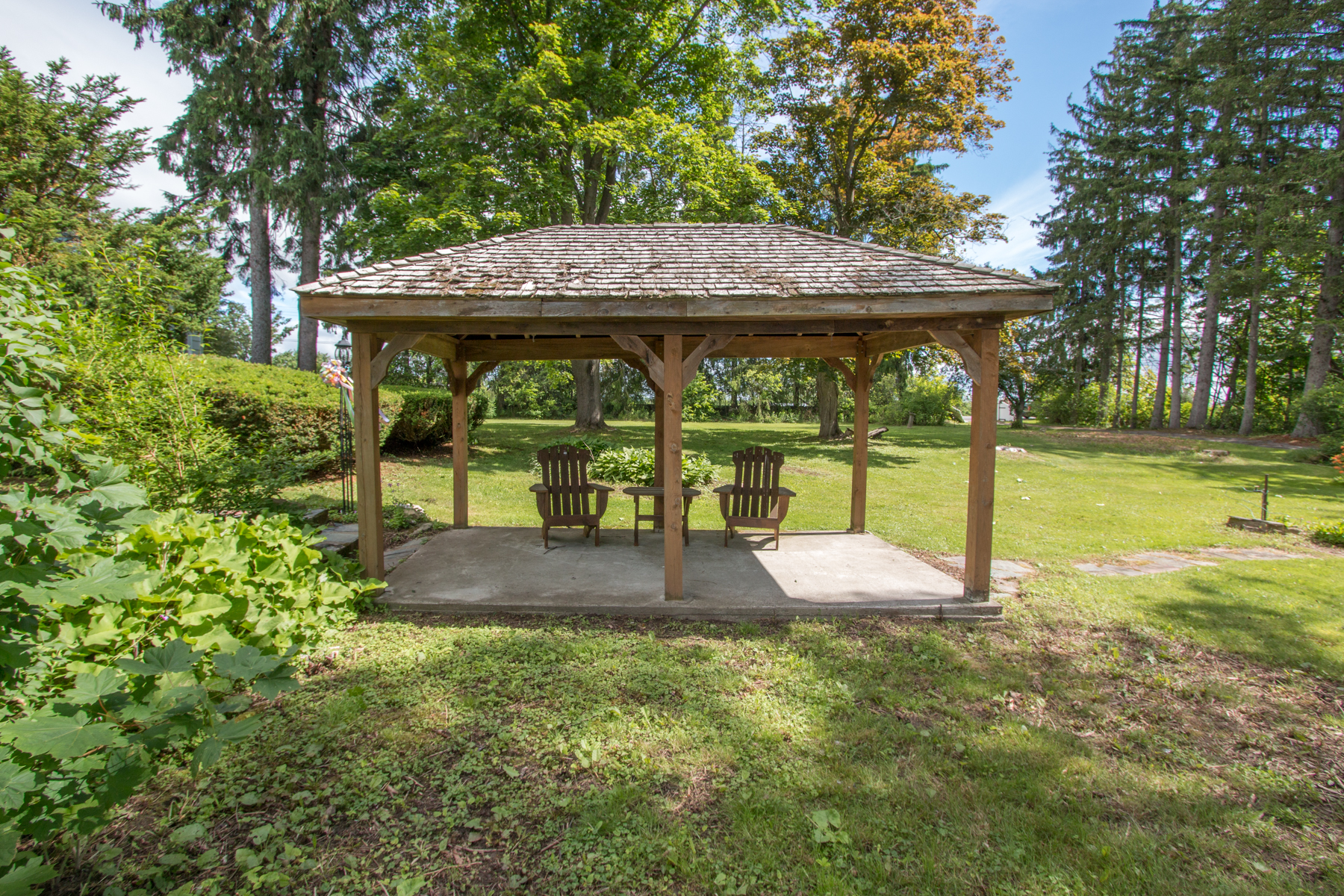 Additional photo for property listing at Scenic Sprawling Country Estate with Views 2820  State Highway 67 Johnstown, 纽约州 12095 美国