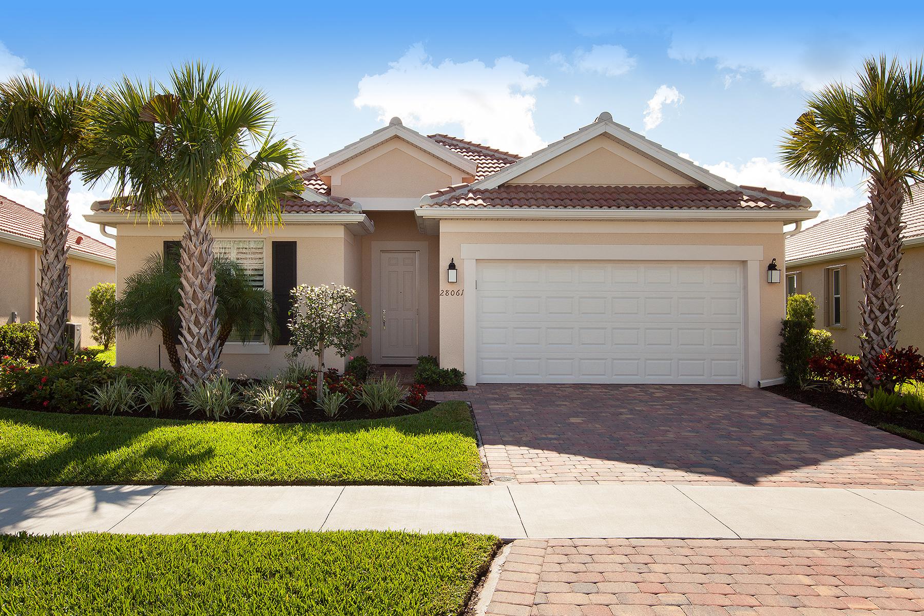 sales property at 28061 Quiet Water Way , Bonita Springs, FL 34135