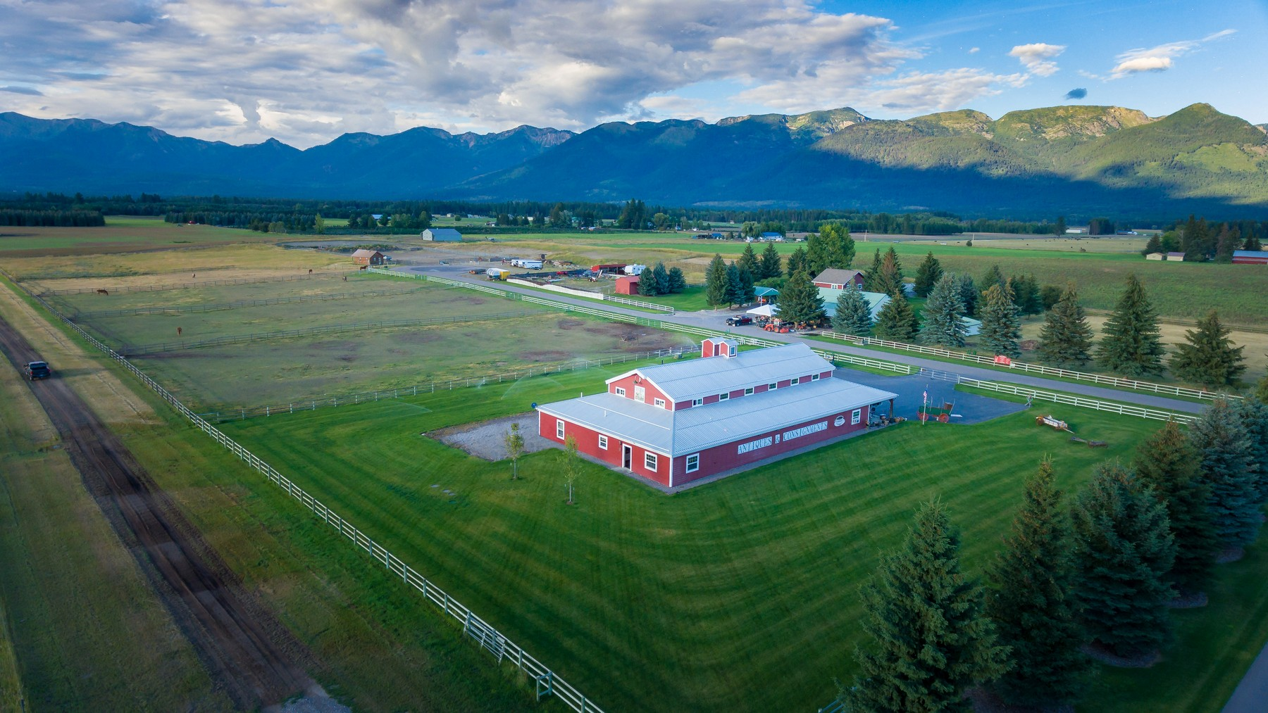 Land for Sale at 150 Hill Road, Bigfork, MT 59911 150 Hill Rd Bigfork, Montana 59911 United States