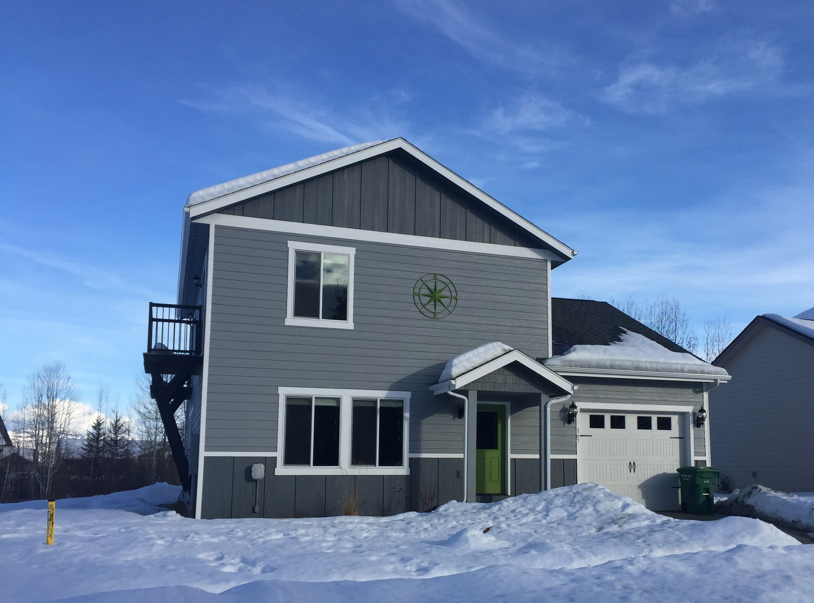Single Family Home for Sale at 167 Brimstone Dr , Whitefish, MT 59937 167 Brimstone Dr Whitefish, Montana 59937 United States