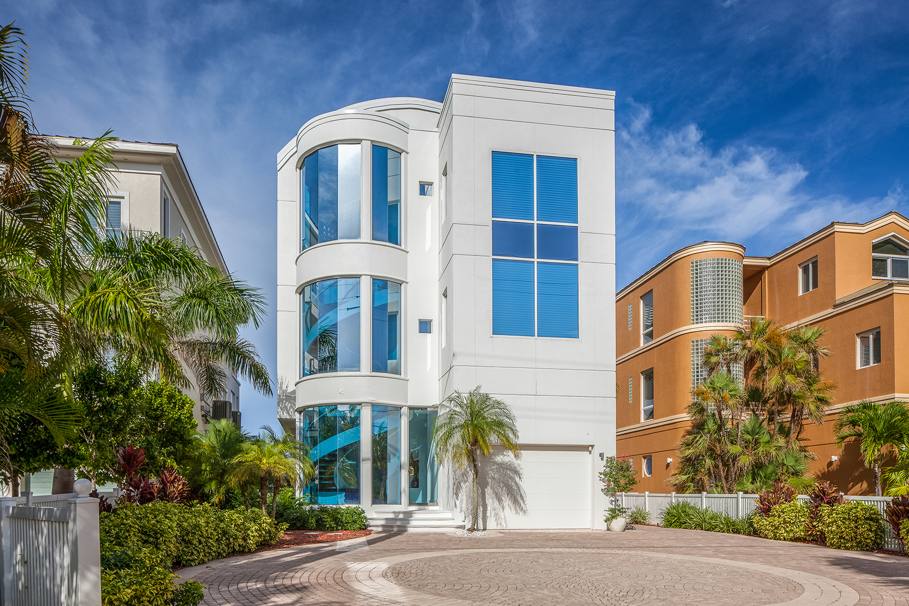 Single Family Home for Sale at BONITA BEACH 26972 Hickory Blvd, Bonita Springs, Florida 34134 United States