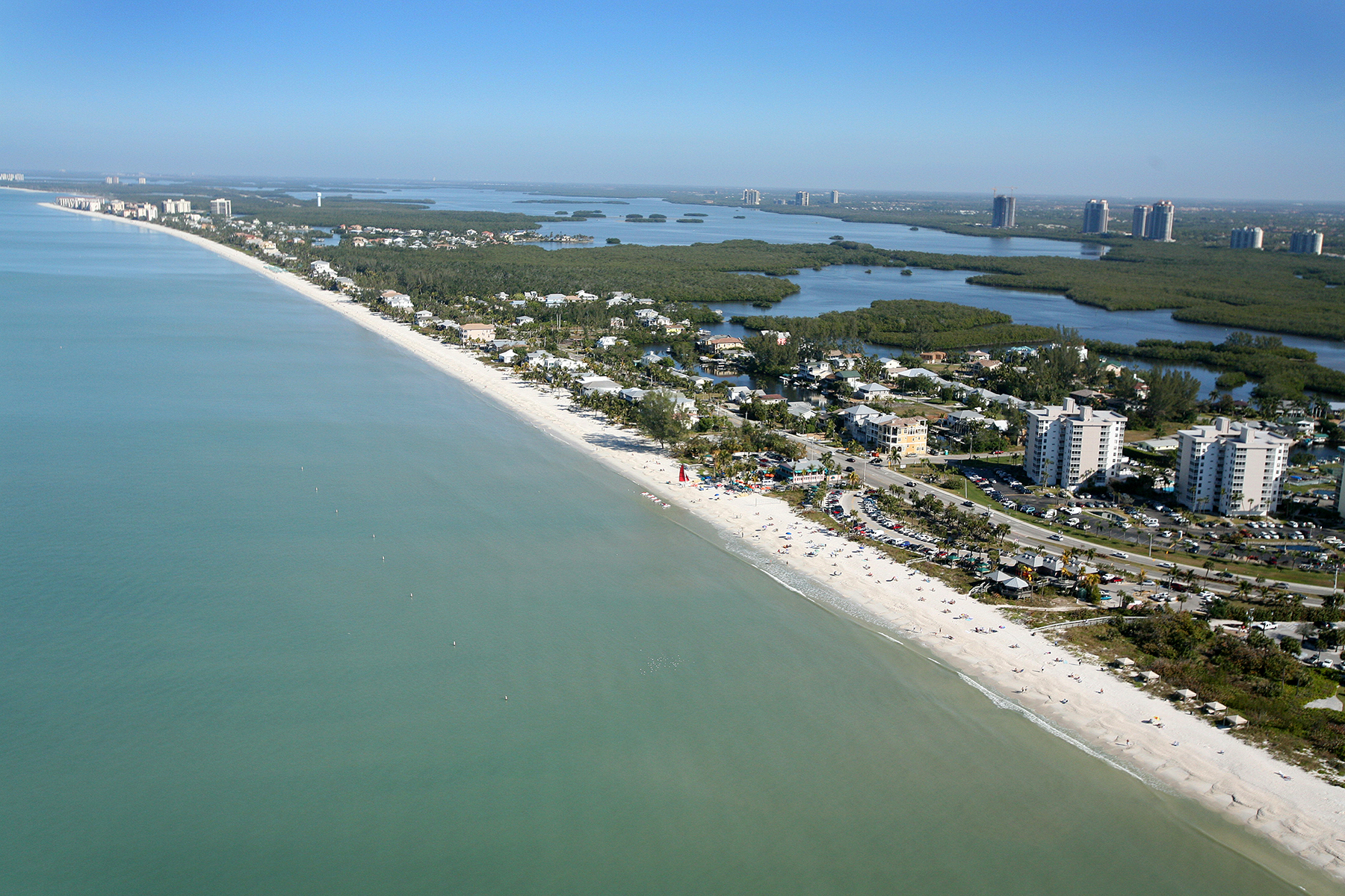 Land for Sale at RIVIERA COLONY 3665 Riviera Cir Bonita Springs, Florida, 34134 United States
