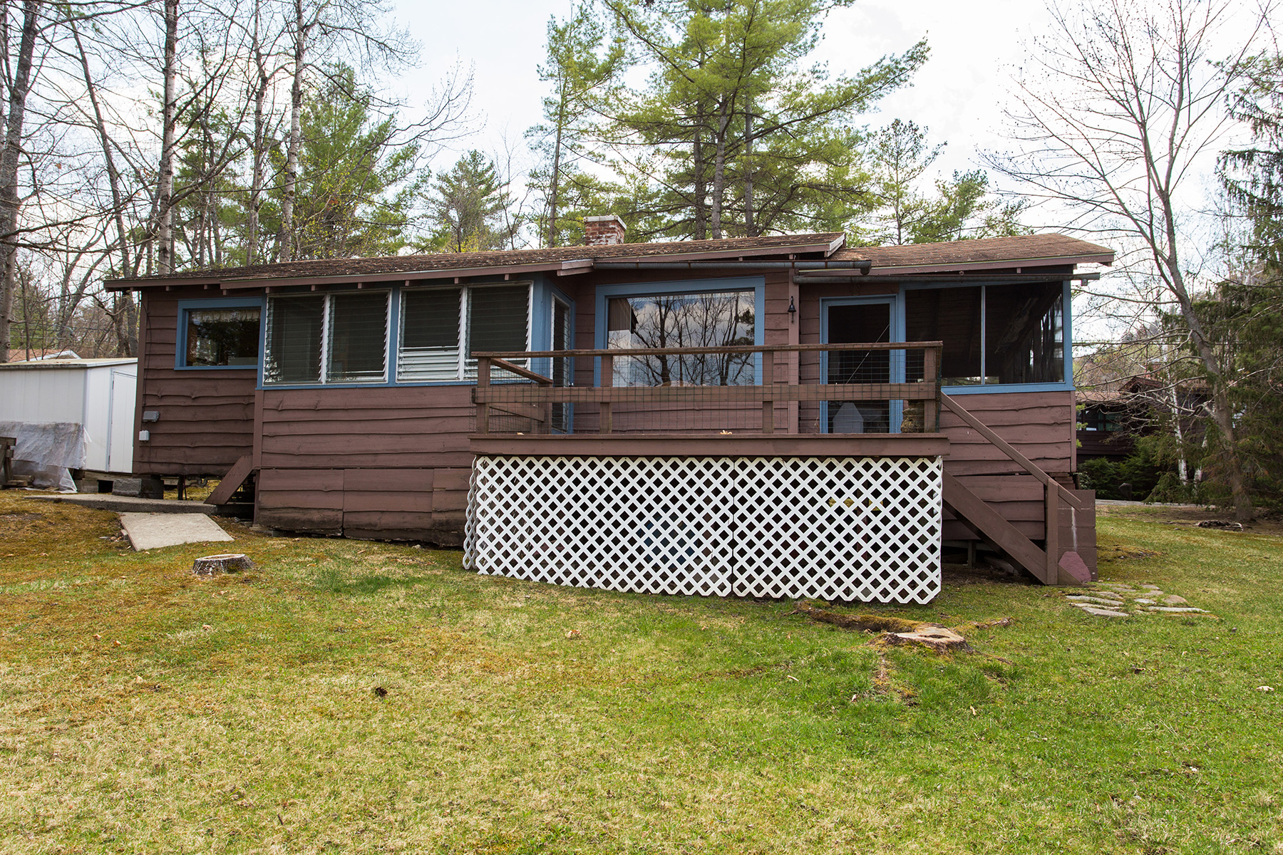 Additional photo for property listing at Waterfront Cottage on Lake George 39  Pine Cove Rd Hague, Nueva York 12836 Estados Unidos