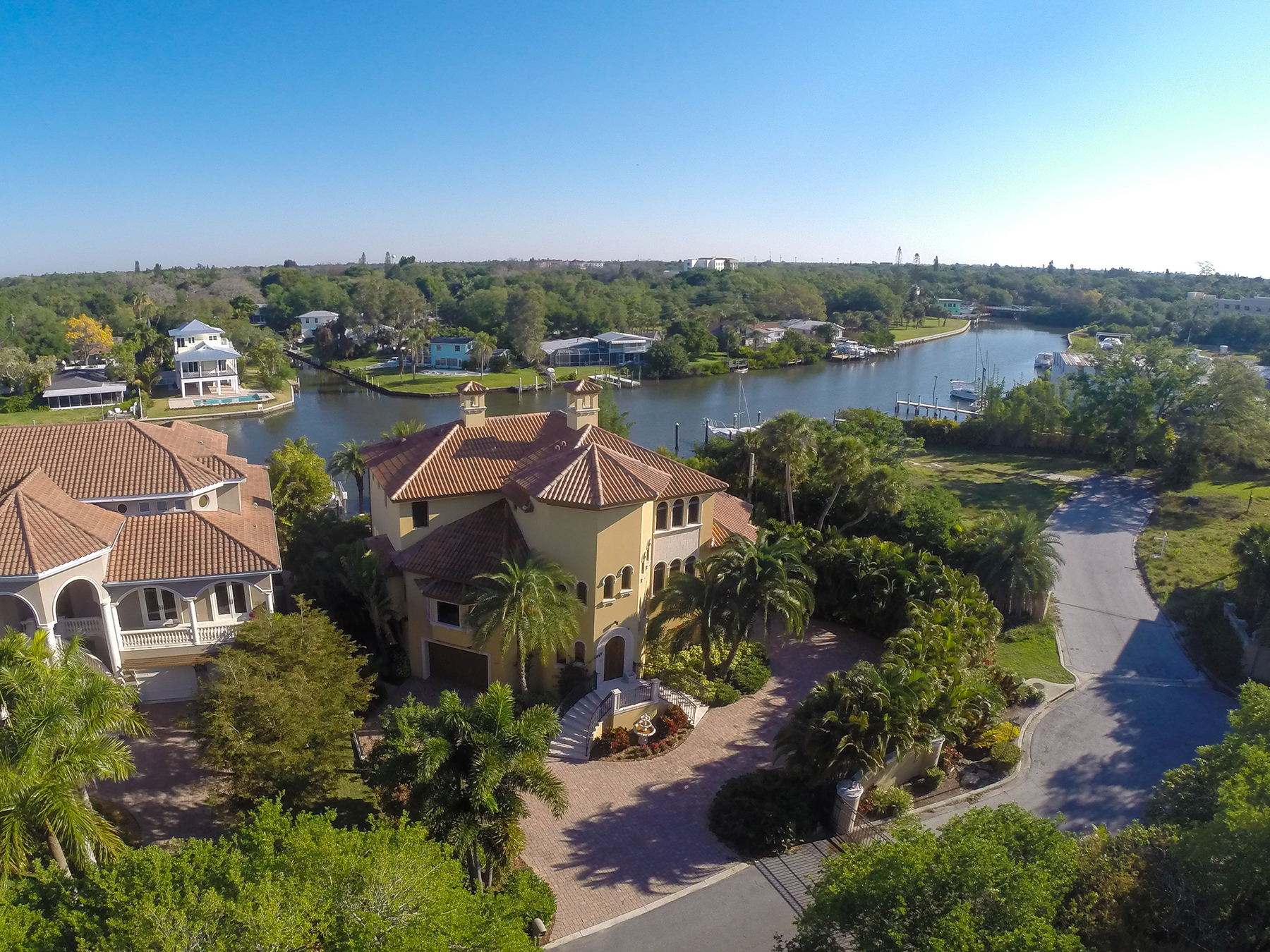 sales property at WHITAKERS LANDING