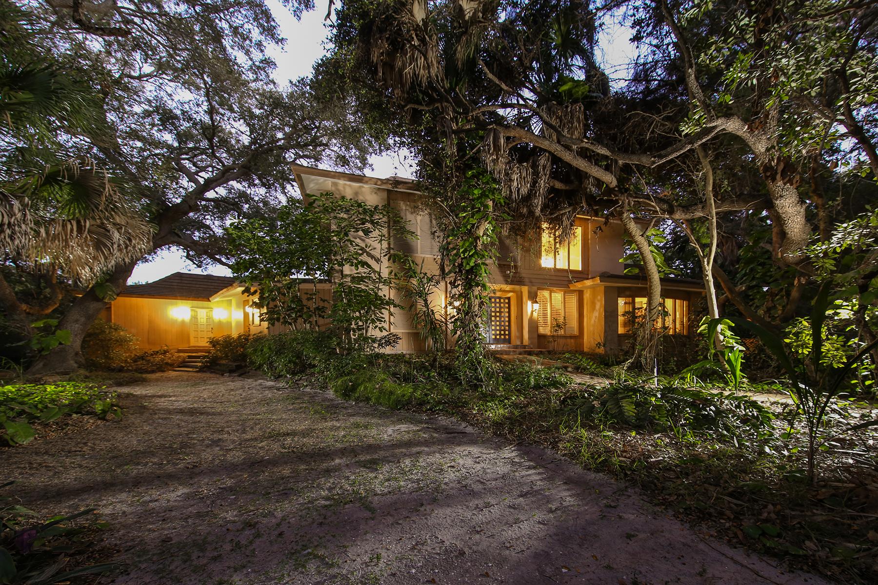 sales property at 8285 Midnight Pass Rd , Sarasota, FL 34242