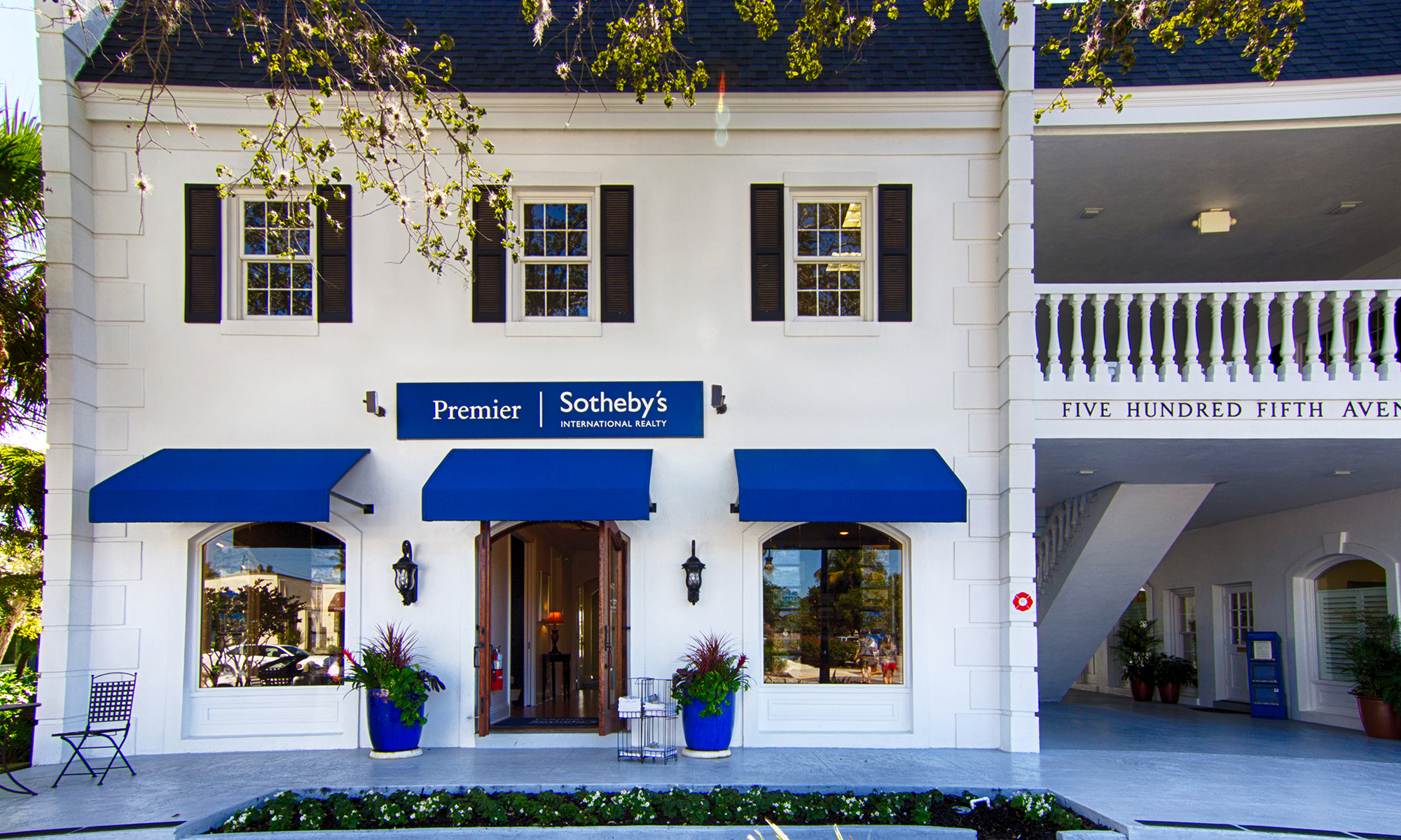 Premier Sotheby's International Realty Fifth Avenue