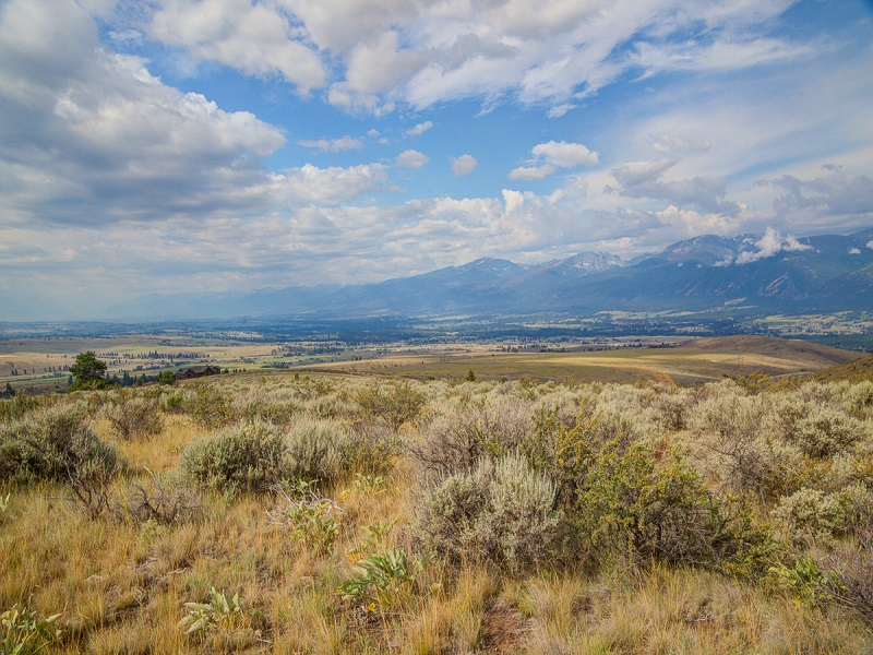 Land for Sale at Lot 9 Sapphire Ridge Ranch , Florence, MT 59833 Lot 9 Sapphire Ridge Ranch Florence, Montana 59833 United States