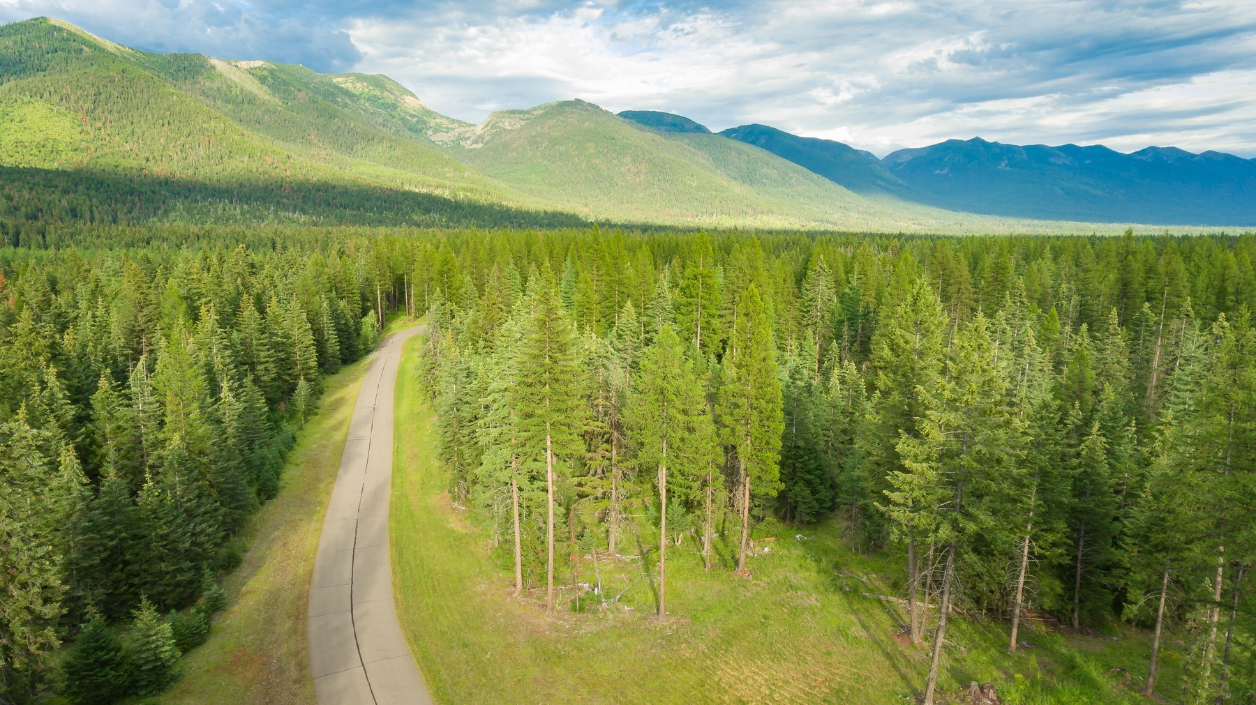 Land for Sale at Nhn Jewel Basin Ranch Road, Lots 2 3 4, Bigfork, M Nhn Jewel Basin Ranch Rd Lots 2 3 4 Bigfork, Montana, 59911 United States