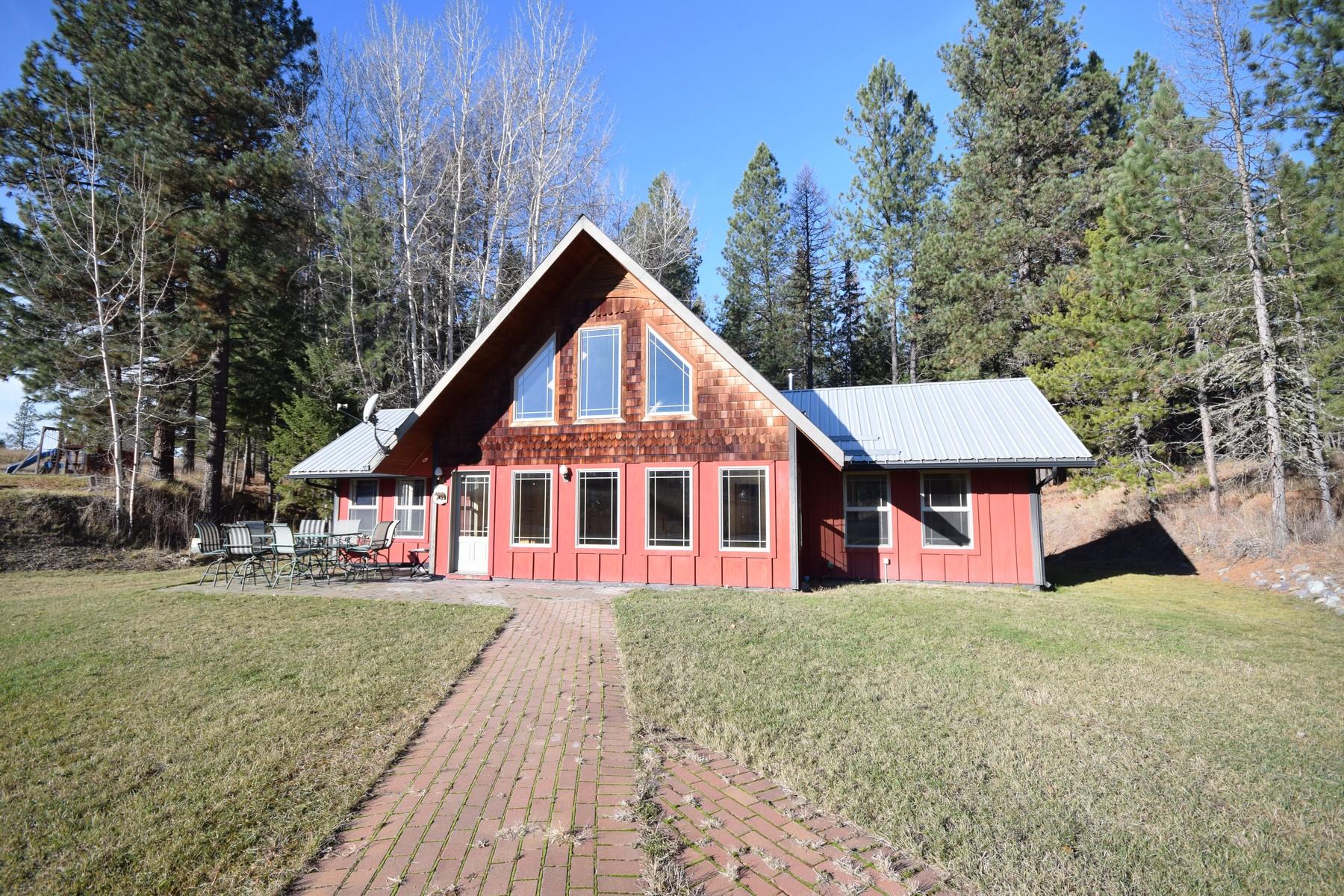 sales property at 777 Highway 83 , Bigfork, MT 59911