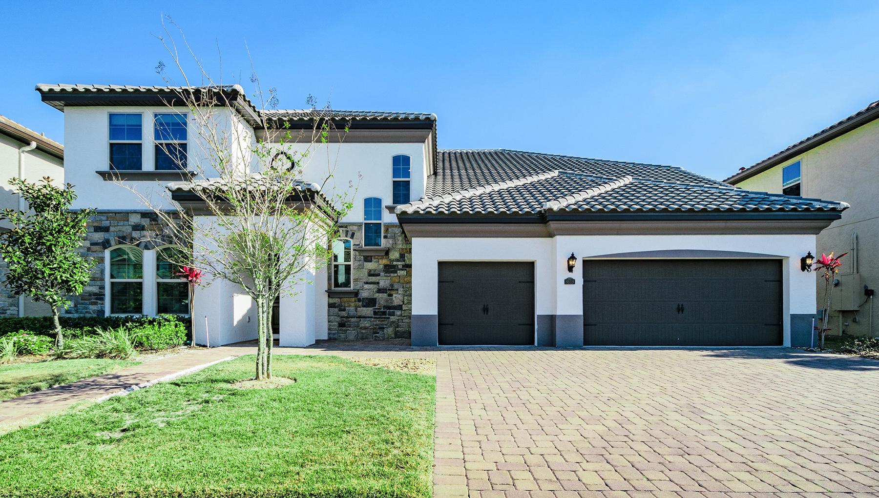 Villa per Vendita alle ore 8618 Chilton Dr , Orlando, FL 32836 8618 Chilton Dr Orlando, Florida, 32836 Stati Uniti