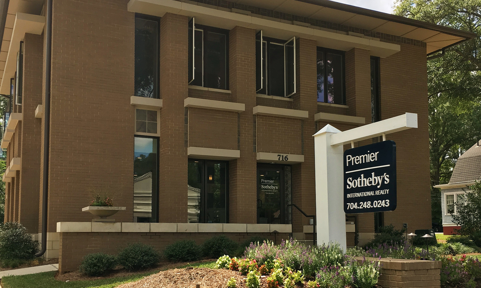 Premier Sotheby's International Realty Charlotte