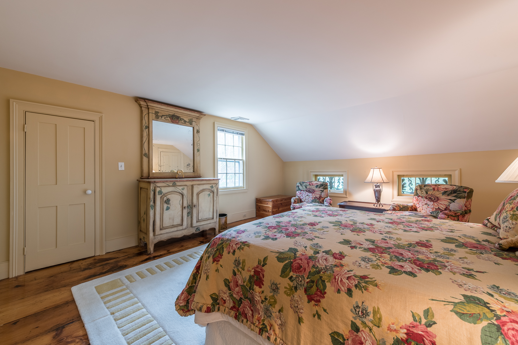 Additional photo for property listing at Schoolhouse Farm 2071  County Highway 26 Fly Creek, 纽约州 13337 美国