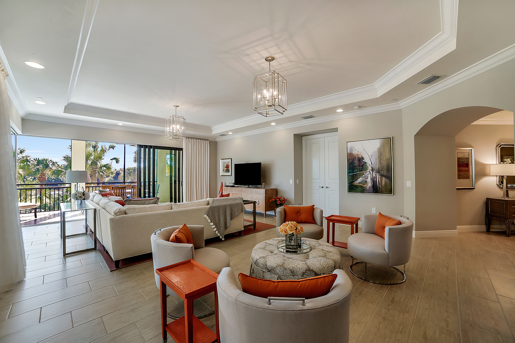Eigentumswohnung für Verkauf beim CEILO AT THE COLONY 4731 Via Del Corso Ln 102 Bonita Springs, Florida, 34134 Vereinigte Staaten